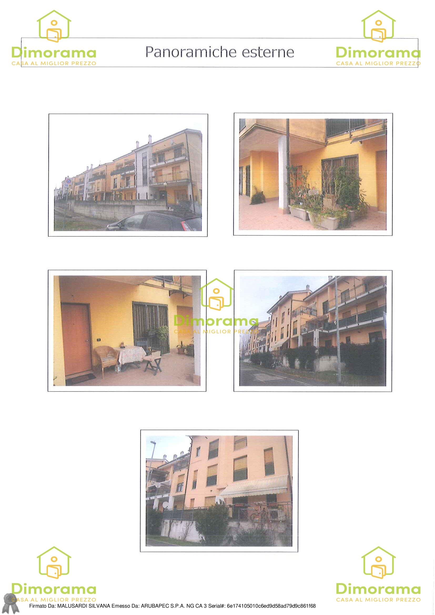 Appartamento in vendita Rif. 10769664