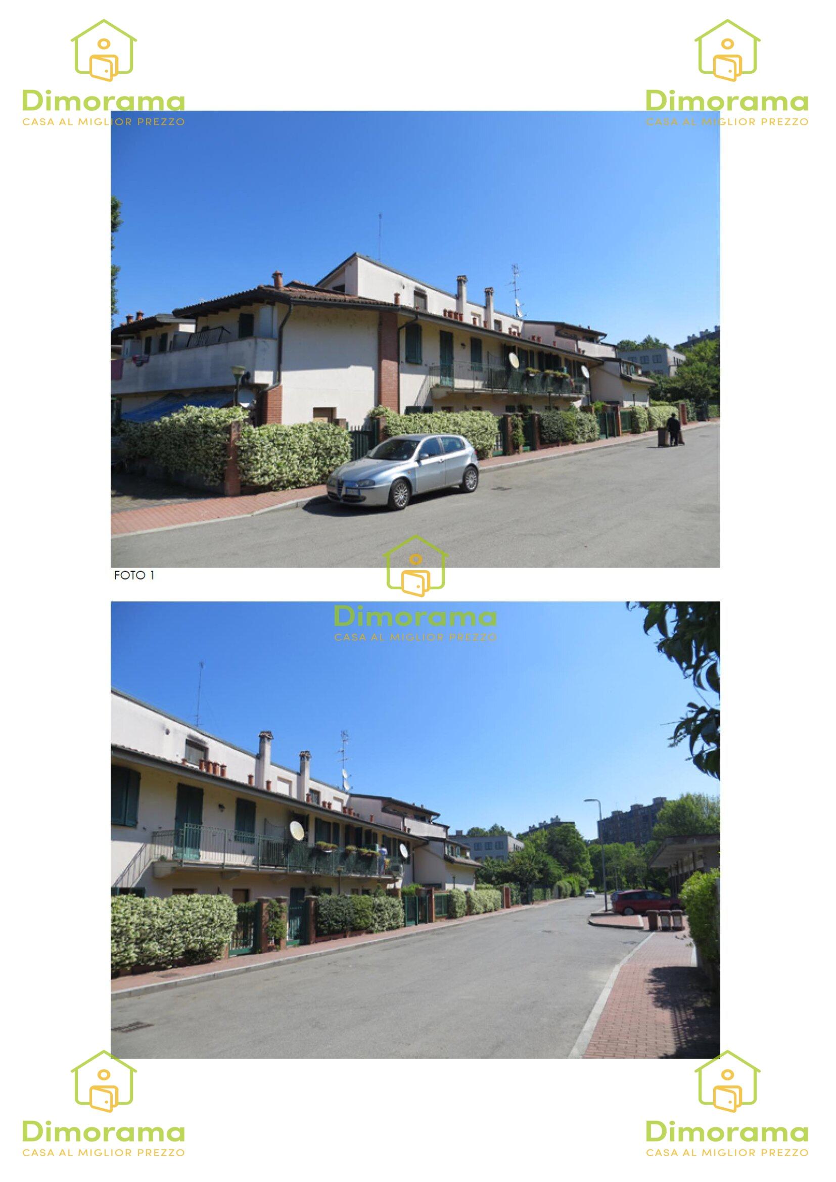 Appartamento in vendita Rif. 11999432