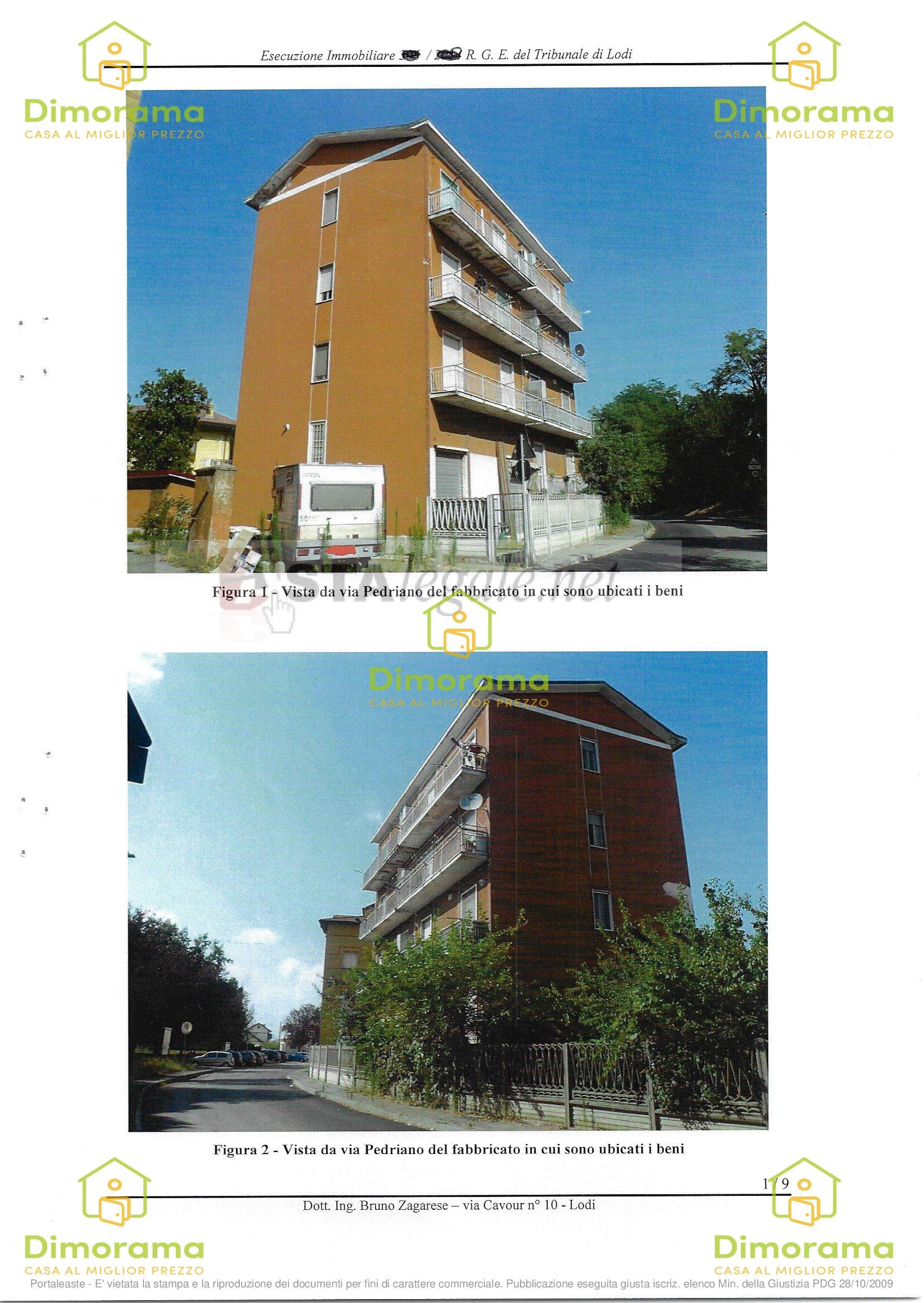 Appartamento in vendita Rif. 12211646