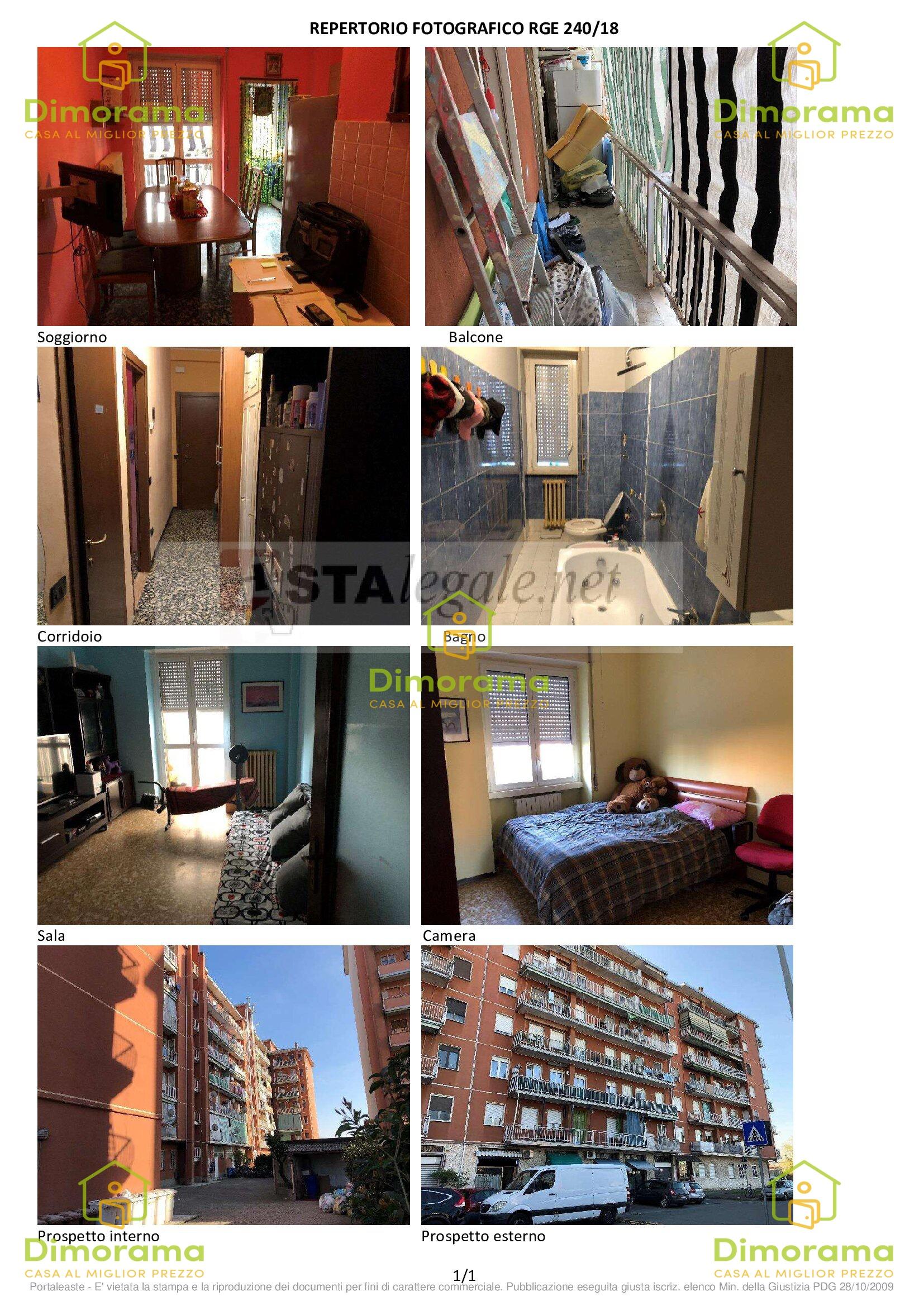 Appartamento in vendita Rif. 11505130