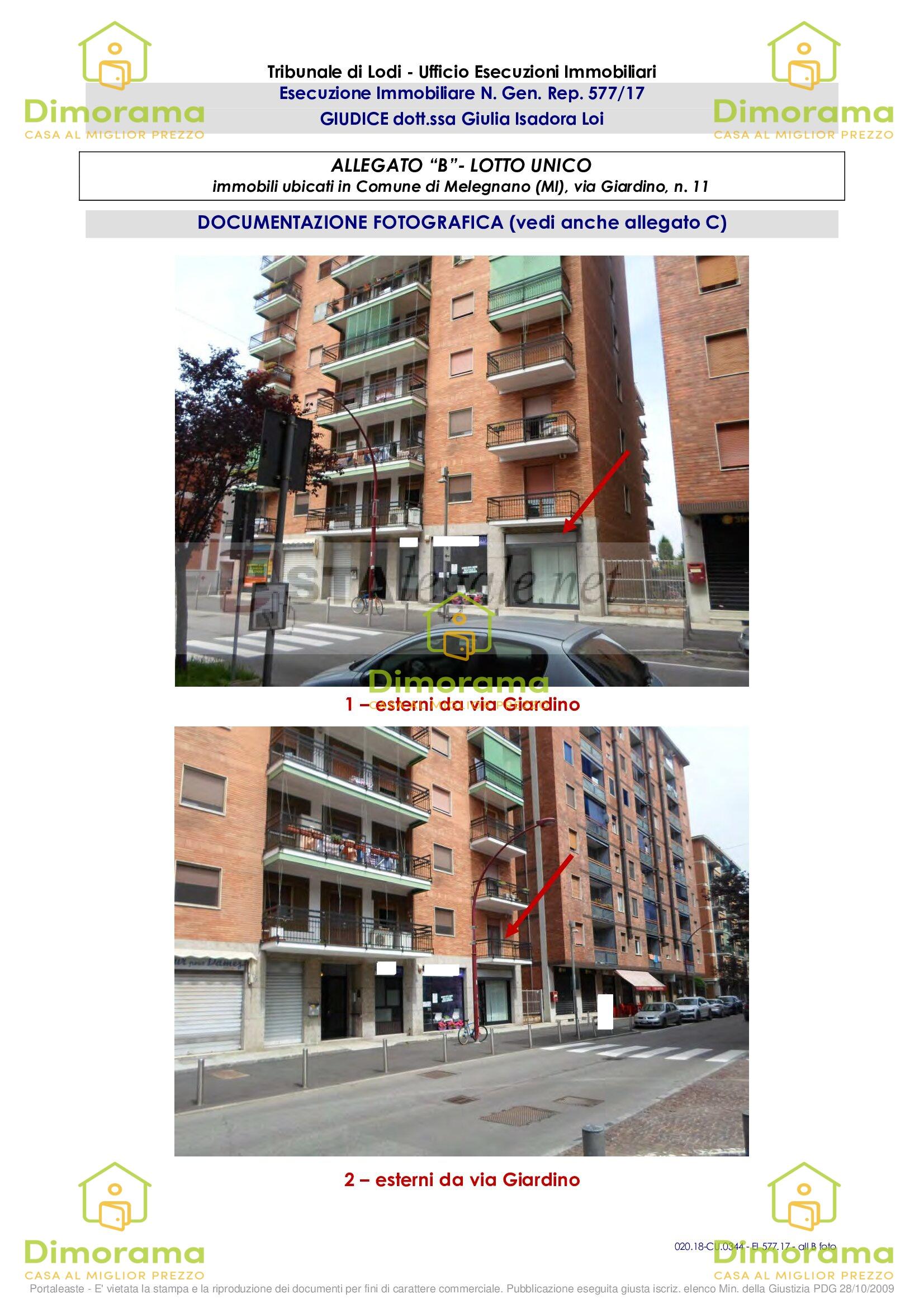 Appartamento in vendita Rif. 10780325