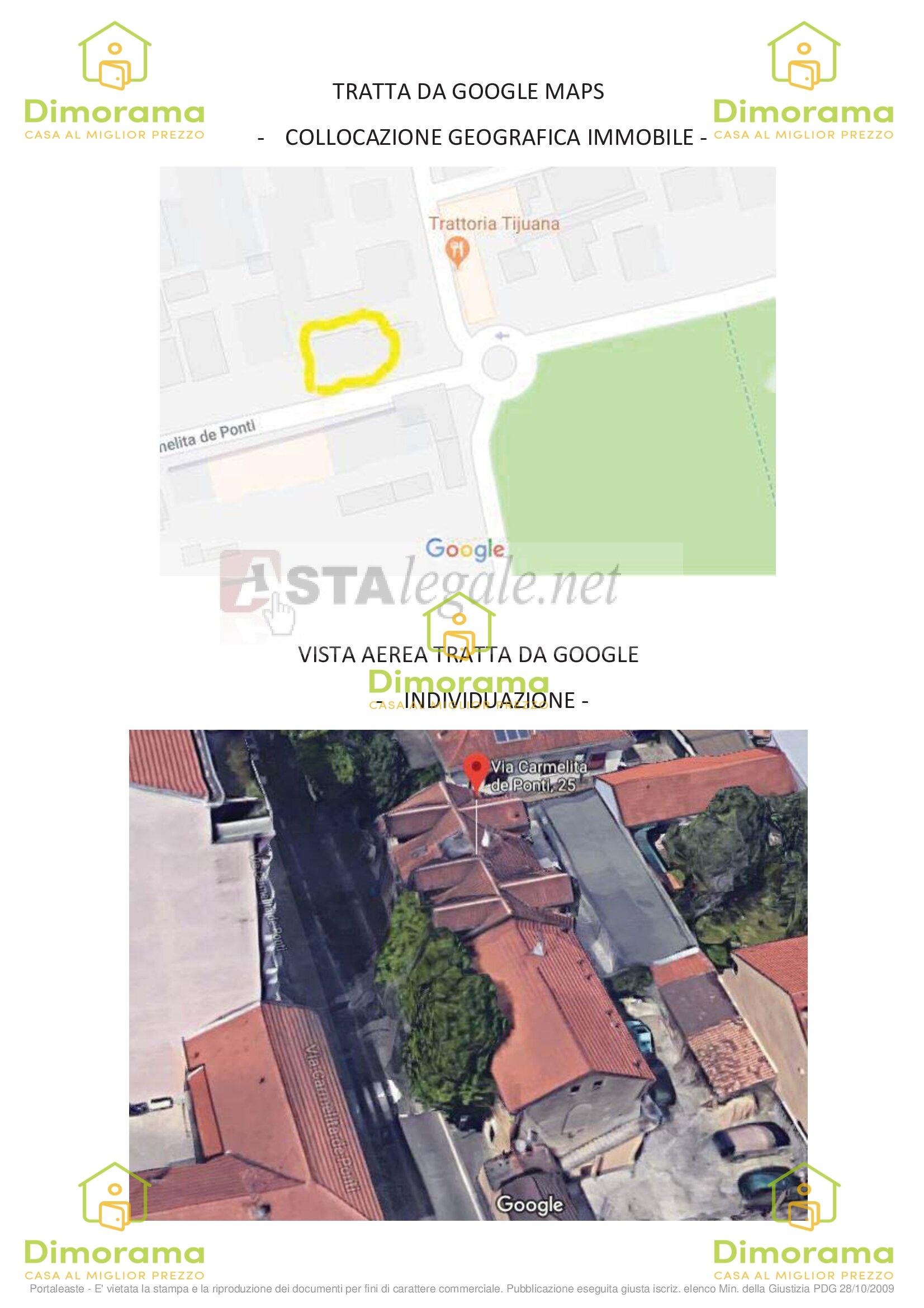 Appartamento in vendita Rif. 10780330
