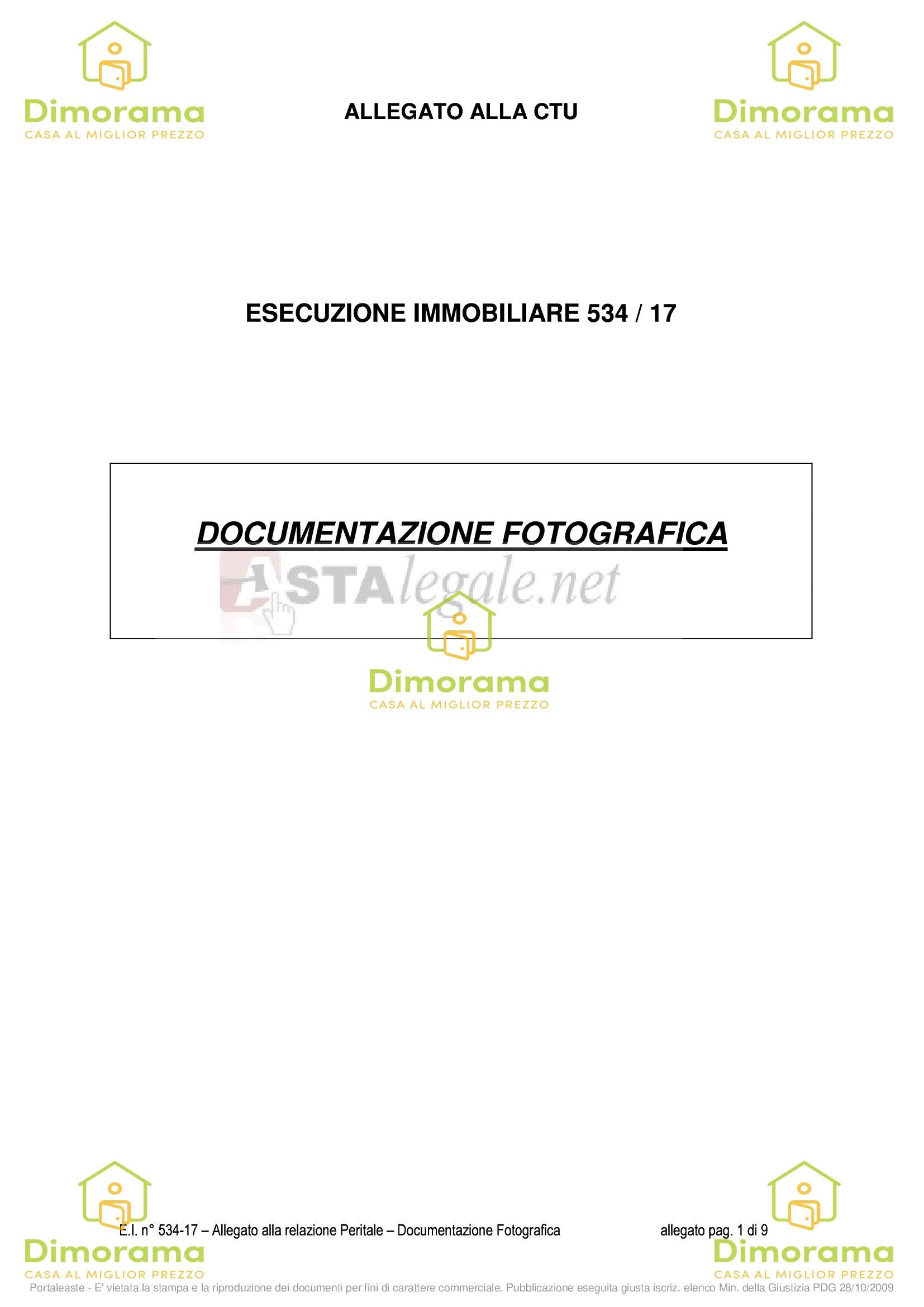 Appartamento in vendita Rif. 10780336