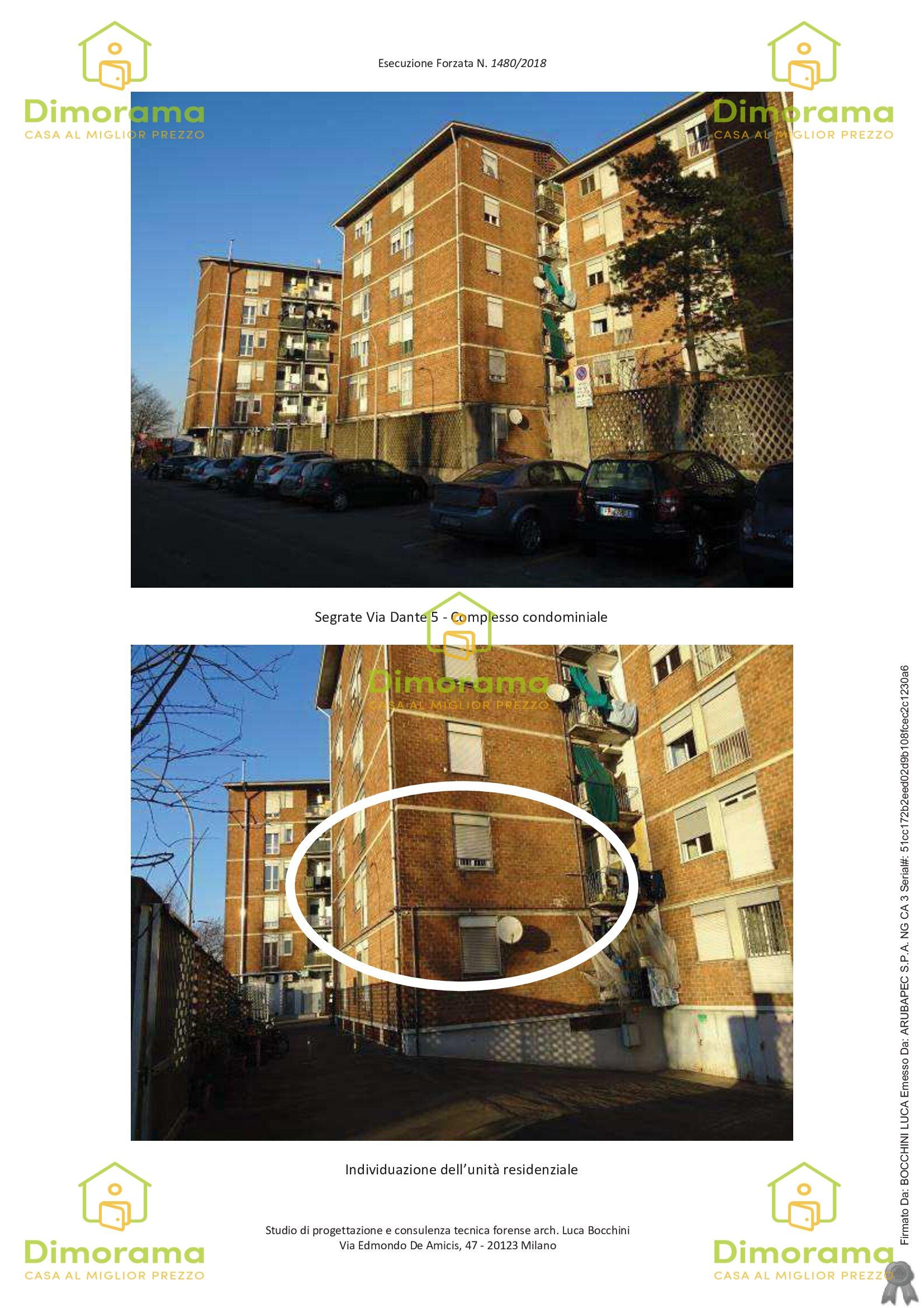Appartamento in vendita Rif. 11716166