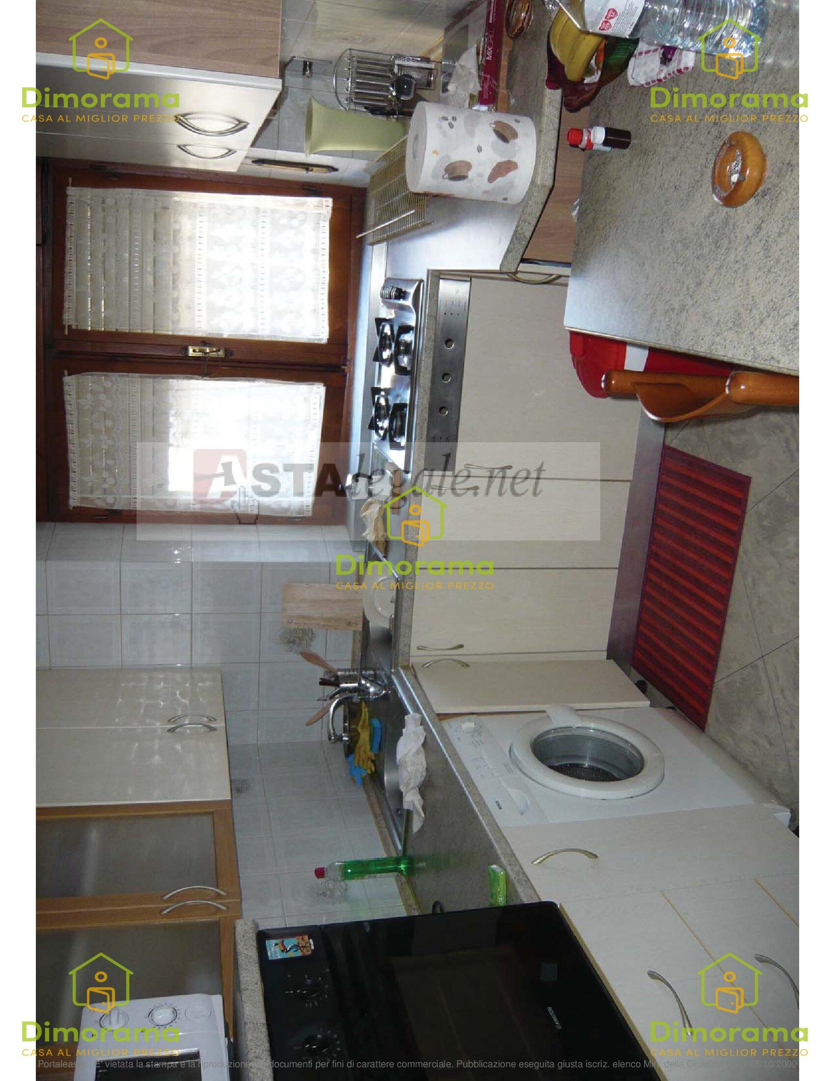 Appartamento in vendita Rif. 10786457