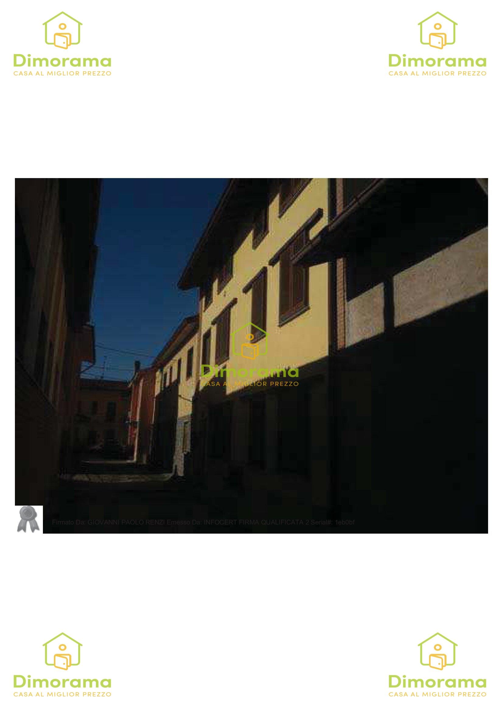Appartamento in vendita Rif. 11701448