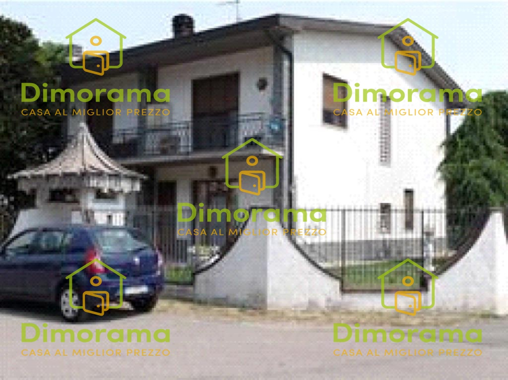 Villa in vendita Rif. 10786463