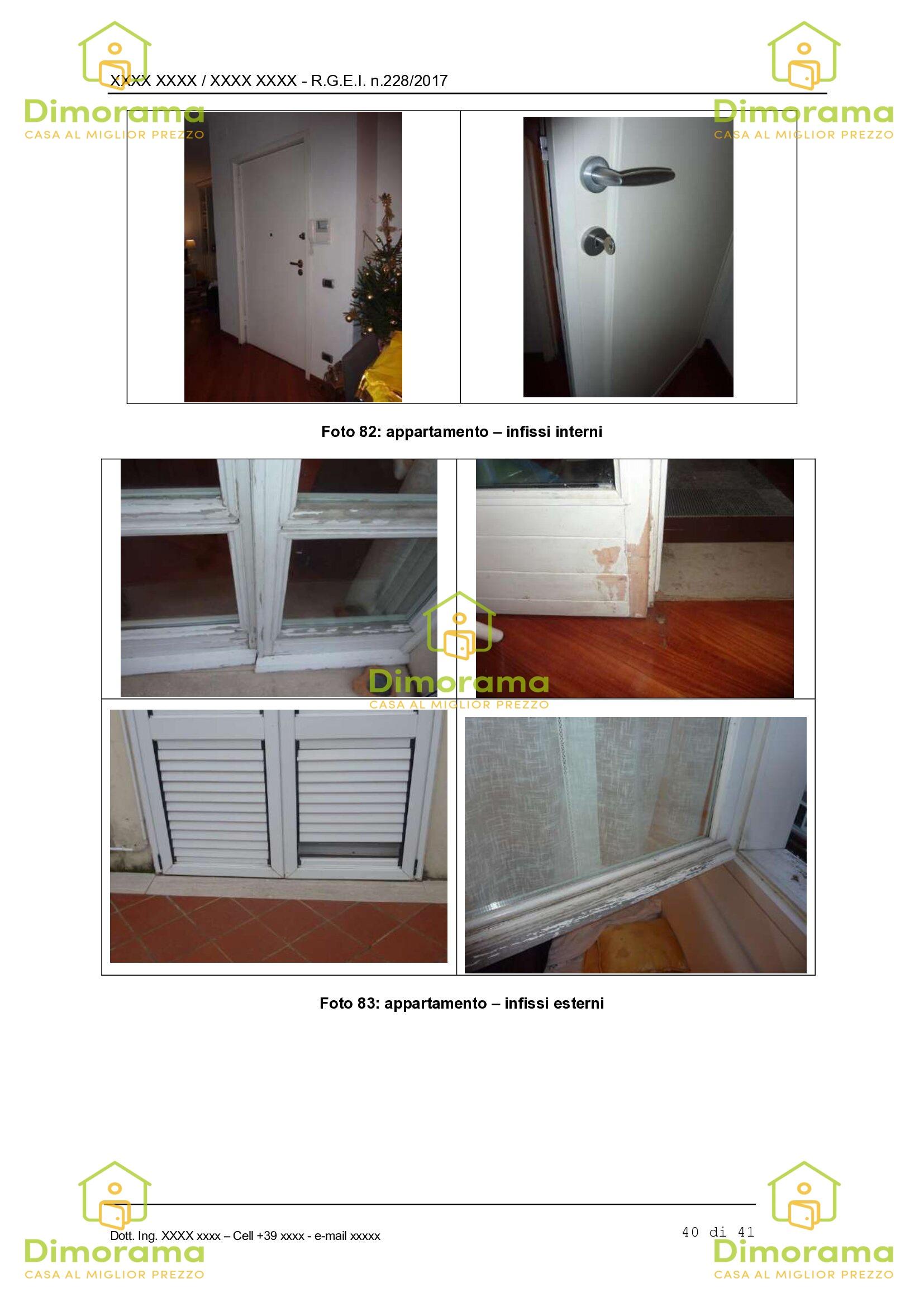 Appartamento in vendita Rif. 10807015