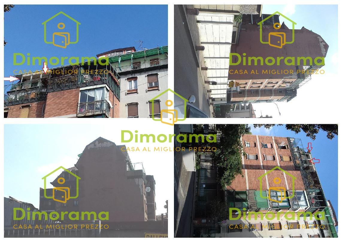 Appartamento in vendita Rif. 10813621