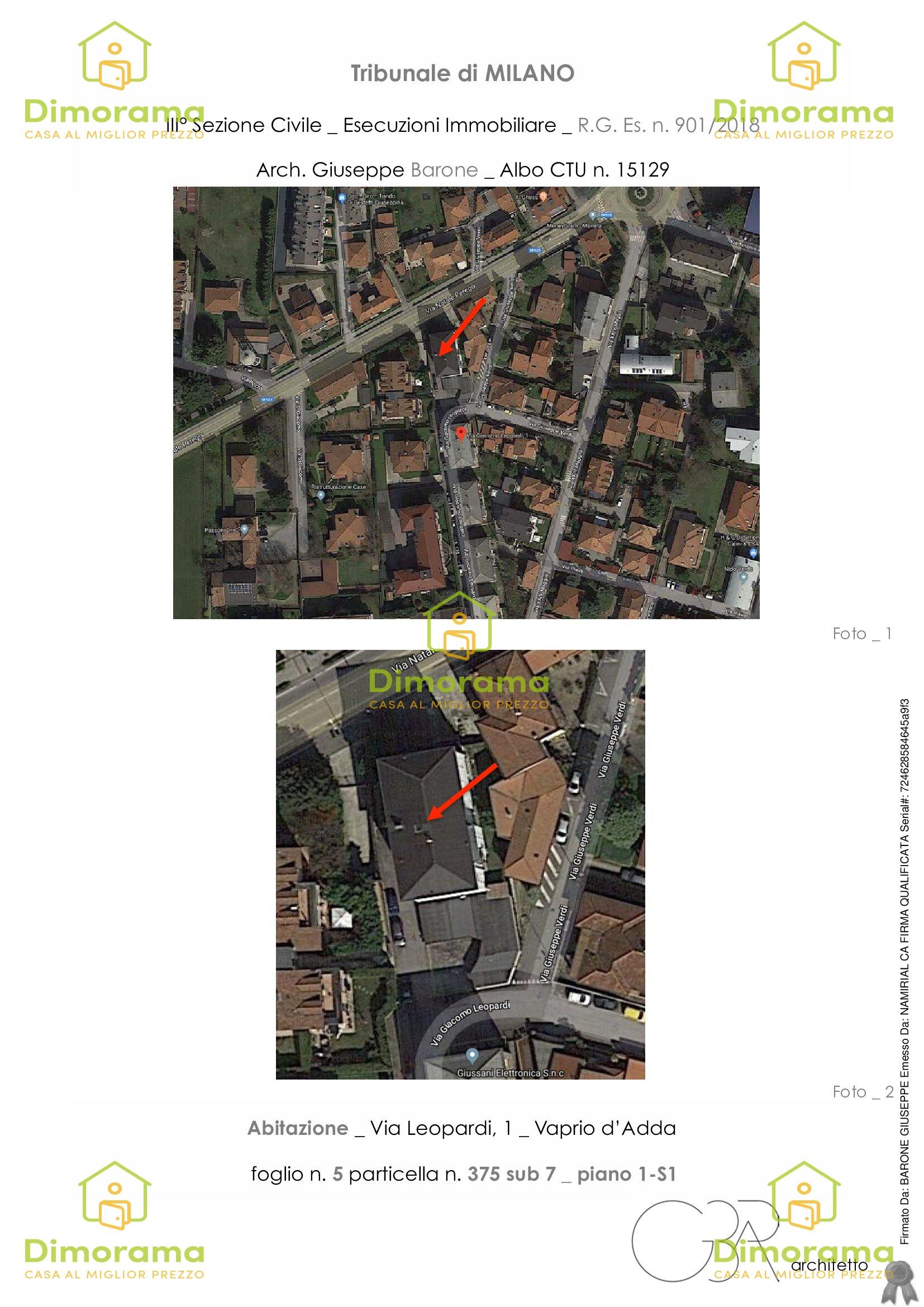 Appartamento in vendita Rif. 10813633