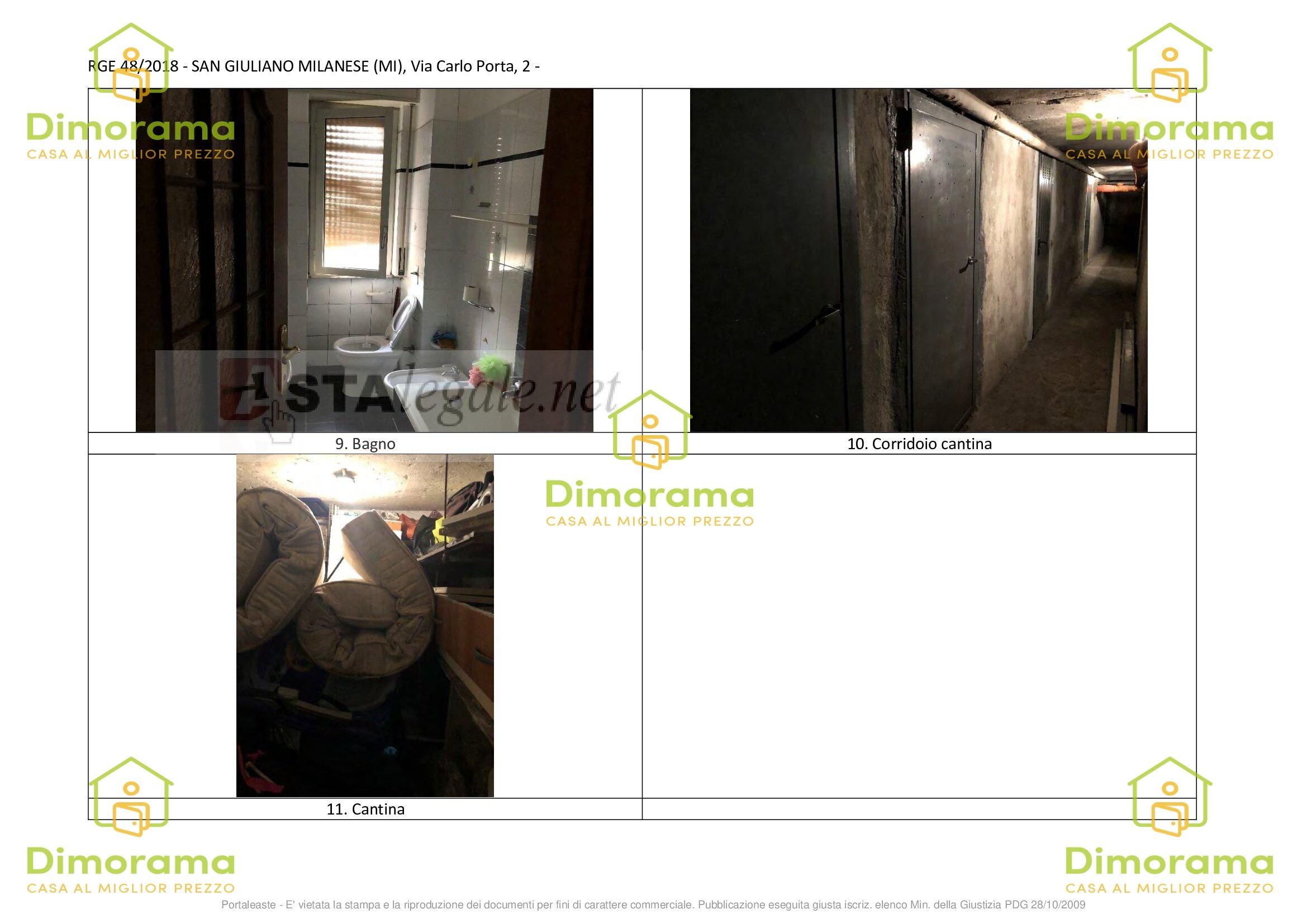 Appartamento in vendita Rif. 11492537