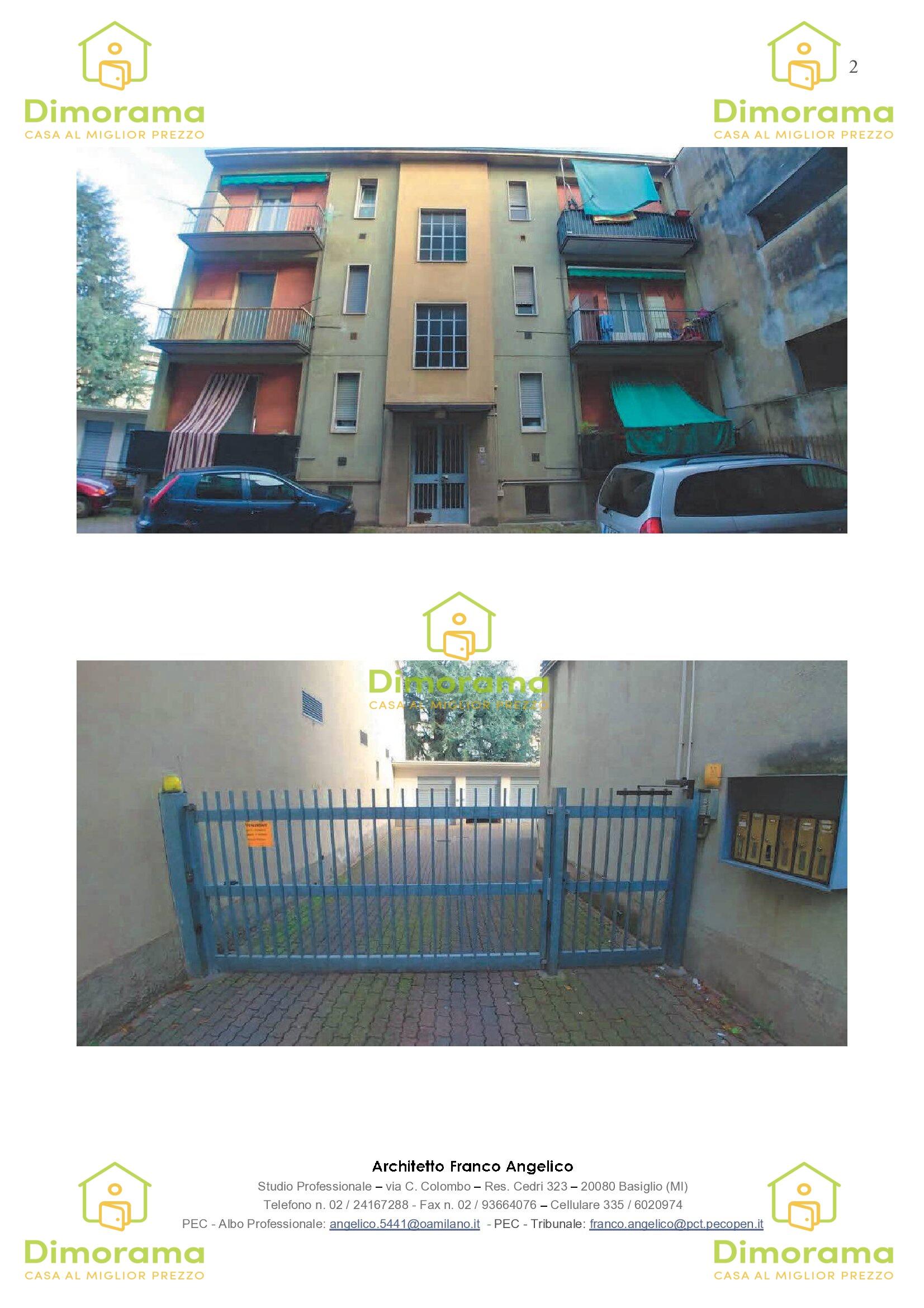 Appartamento in vendita Rif. 10813684