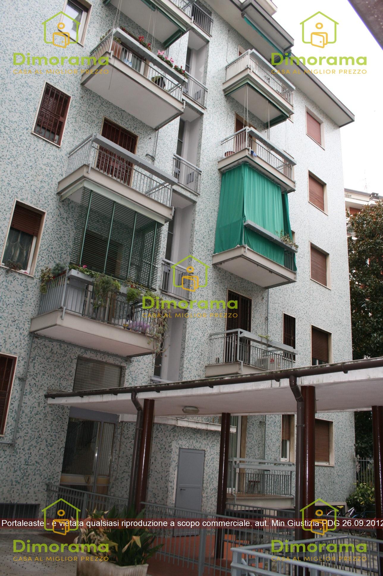 Appartamento in vendita Rif. 10824344