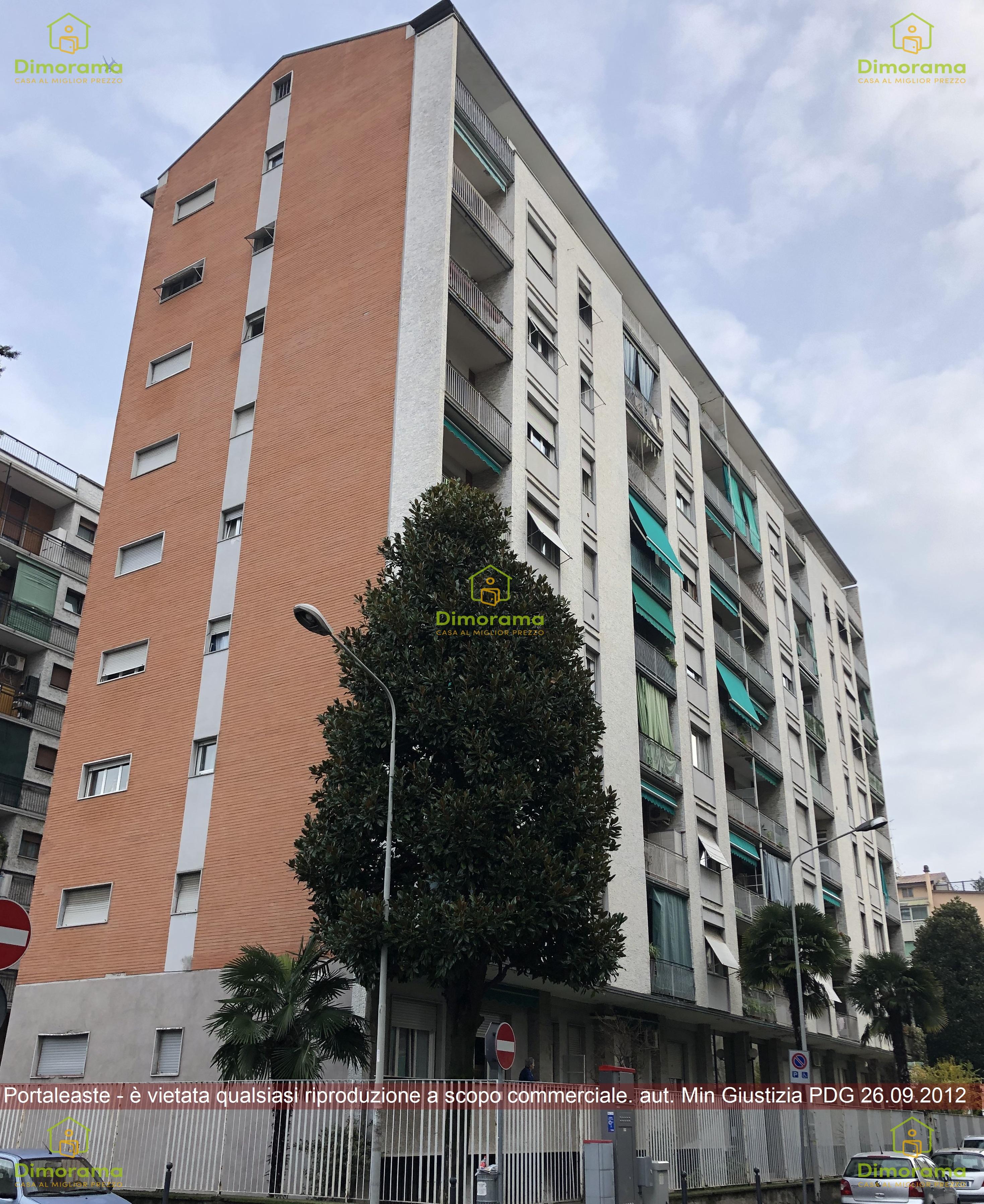 Appartamento in vendita Rif. 10824347