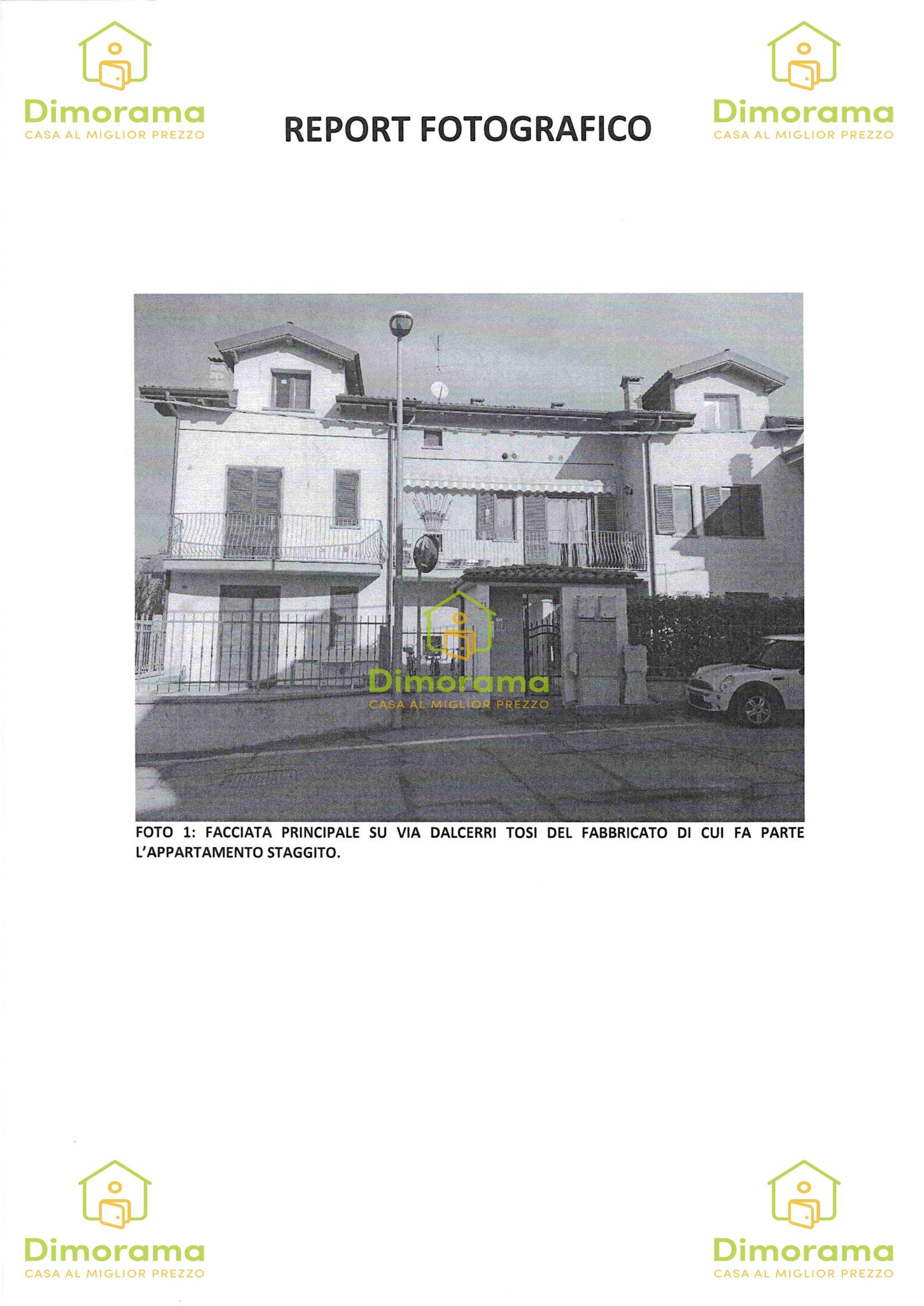 Appartamento in vendita Rif. 11542627