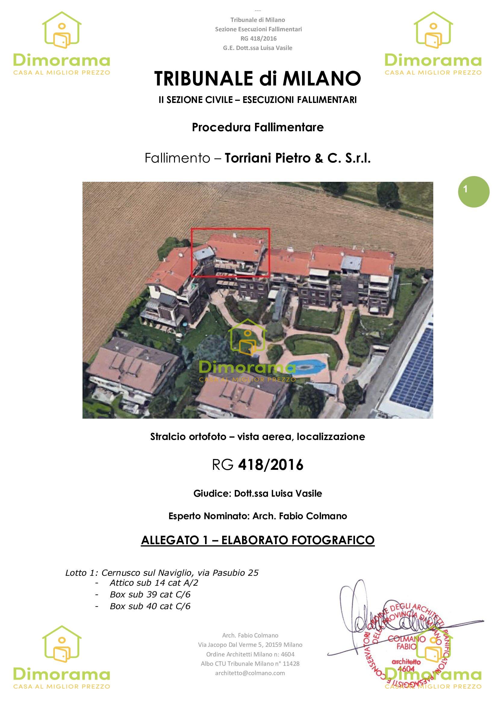 Appartamento in vendita Rif. 10871455