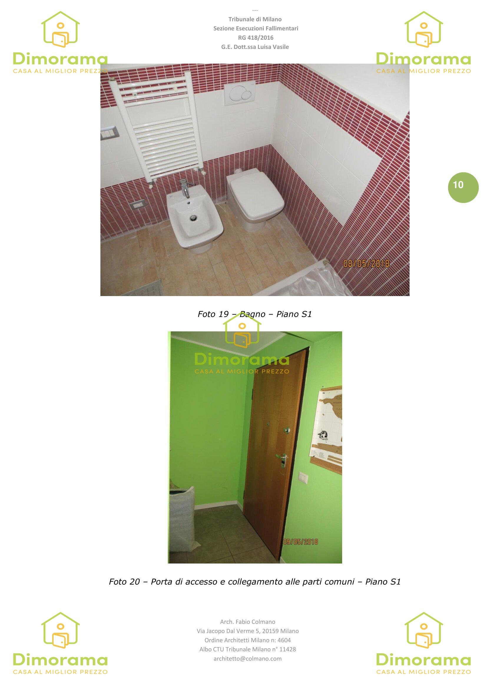 Appartamento in vendita Rif. 11510447