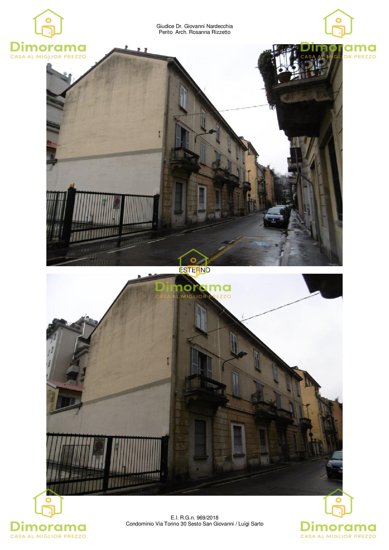 Appartamento in vendita Rif. 10871474