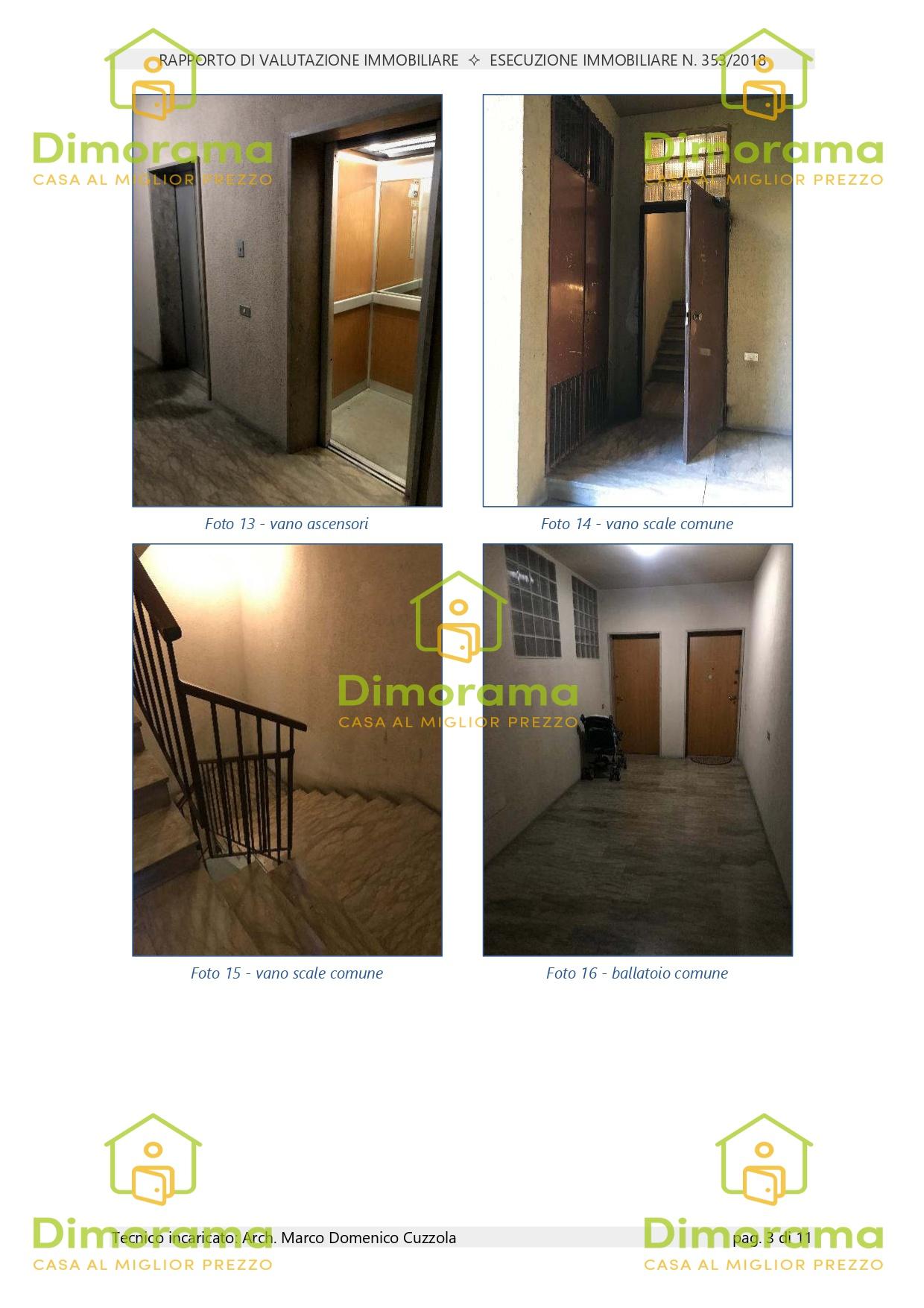 Appartamento in vendita Rif. 11350560