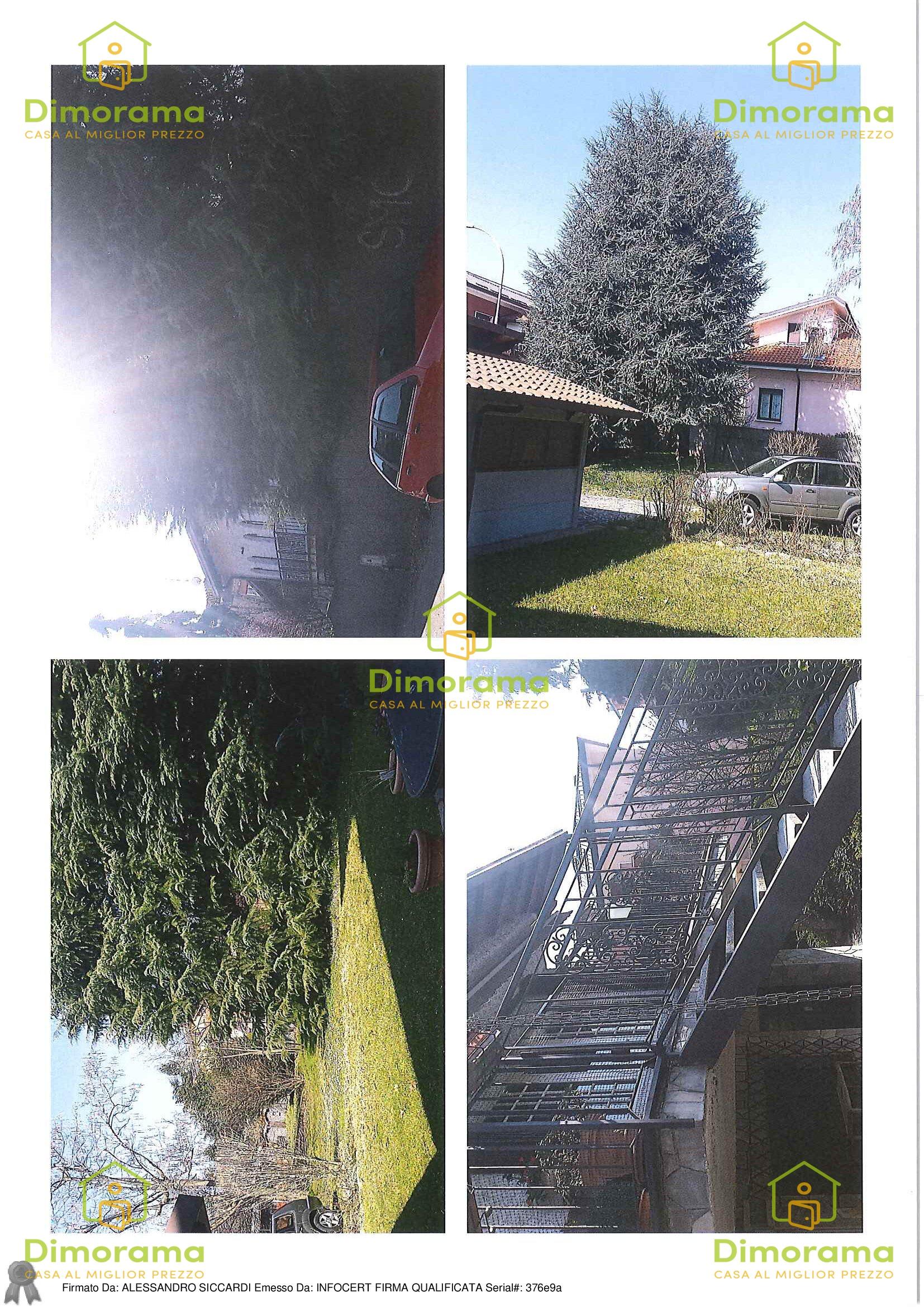 Villa in vendita Rif. 10871532