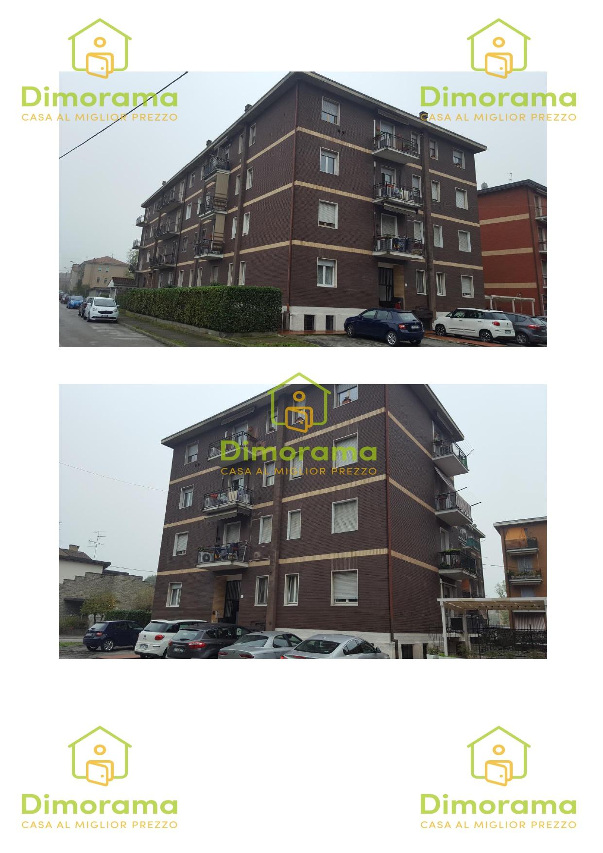 Appartamento in vendita Rif. 10888590
