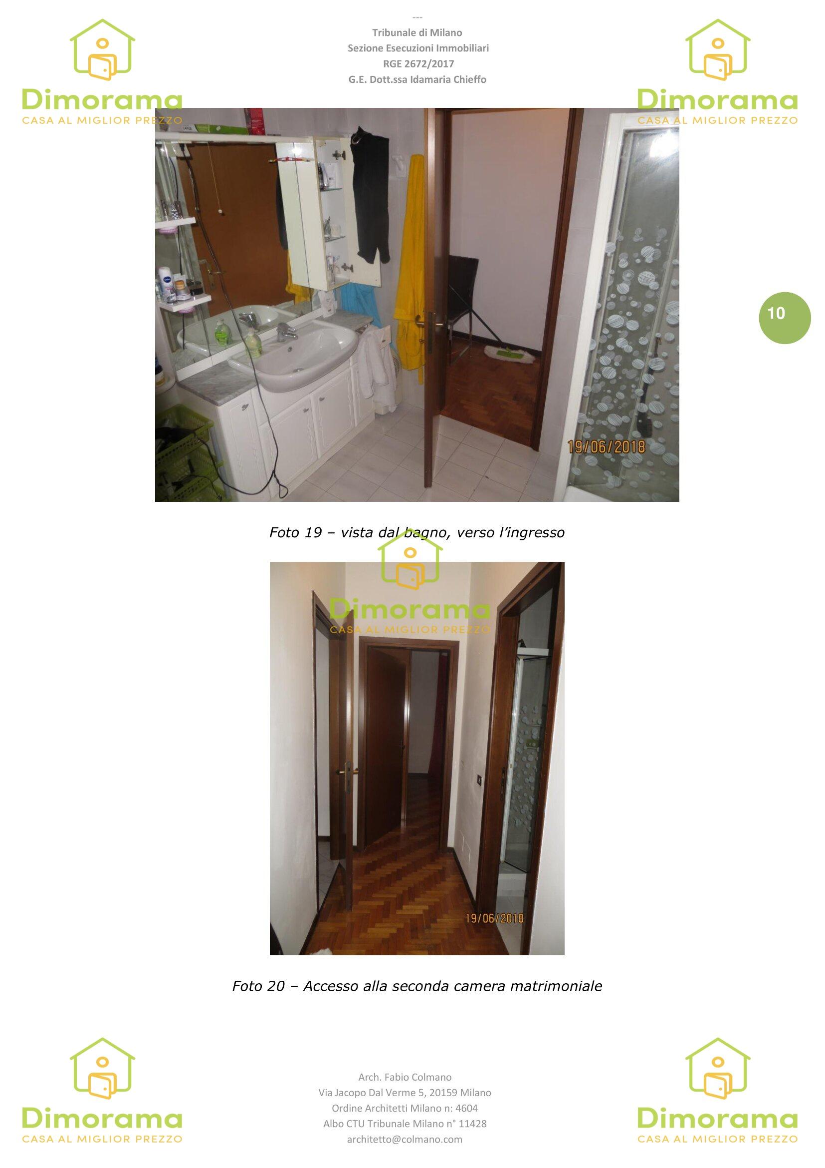 Appartamento in vendita Rif. 11716162