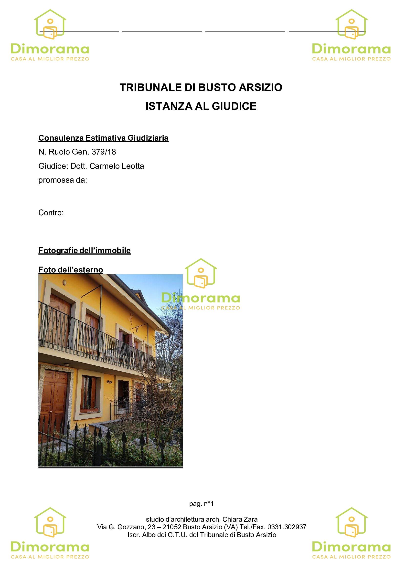 Appartamento in vendita Rif. 11780537