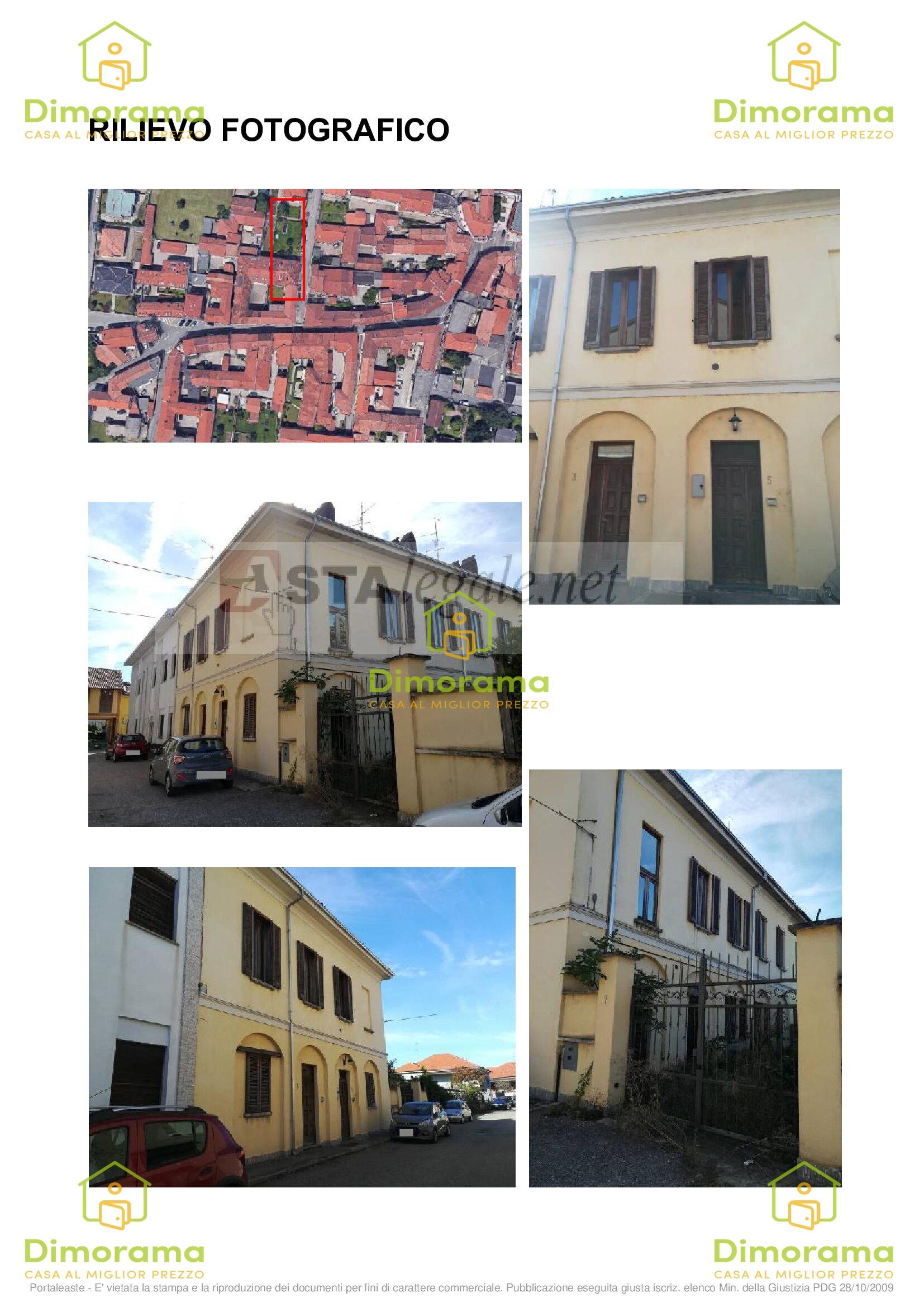 Villa in vendita Rif. 10984595