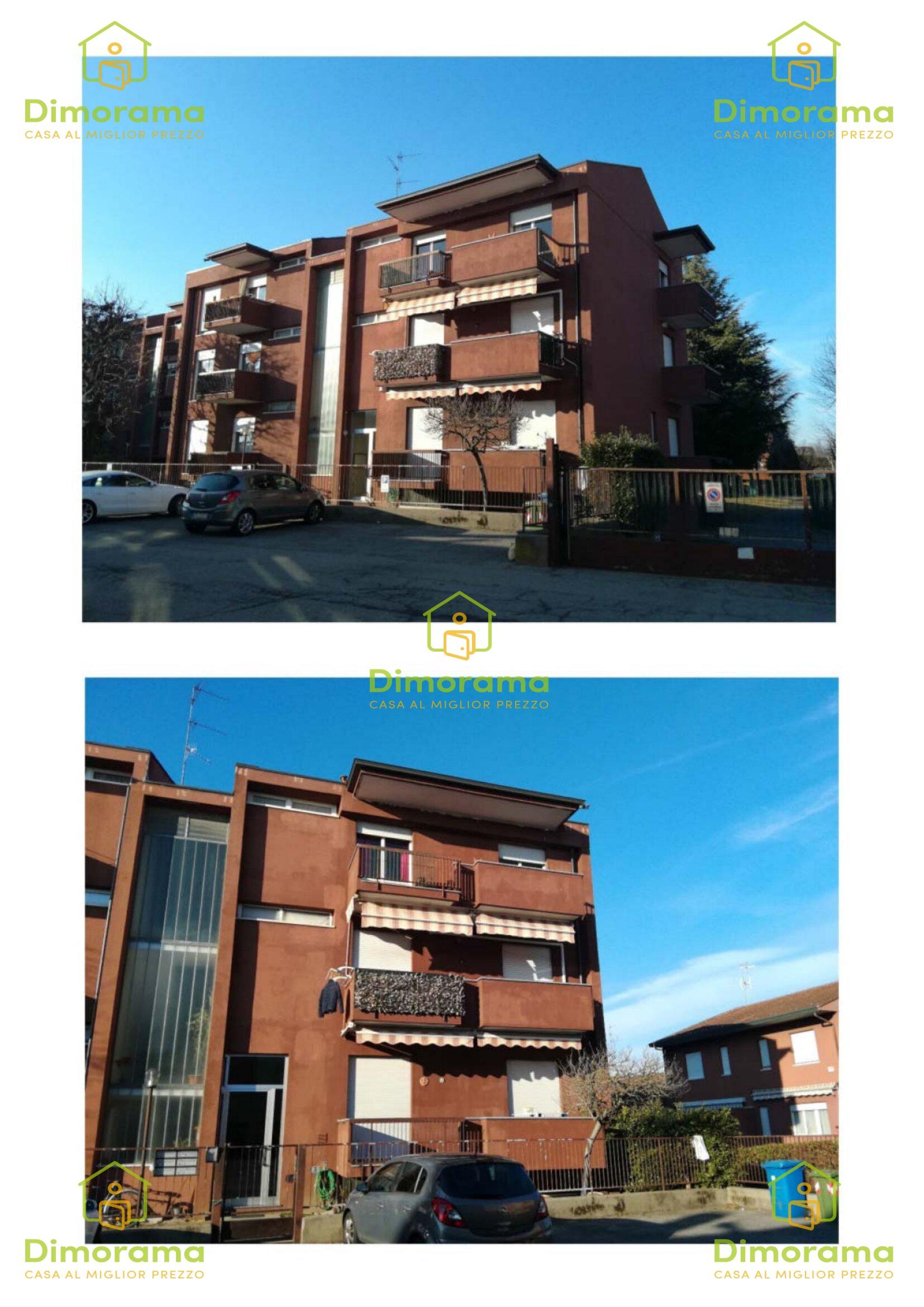 Appartamento in vendita Rif. 11794677