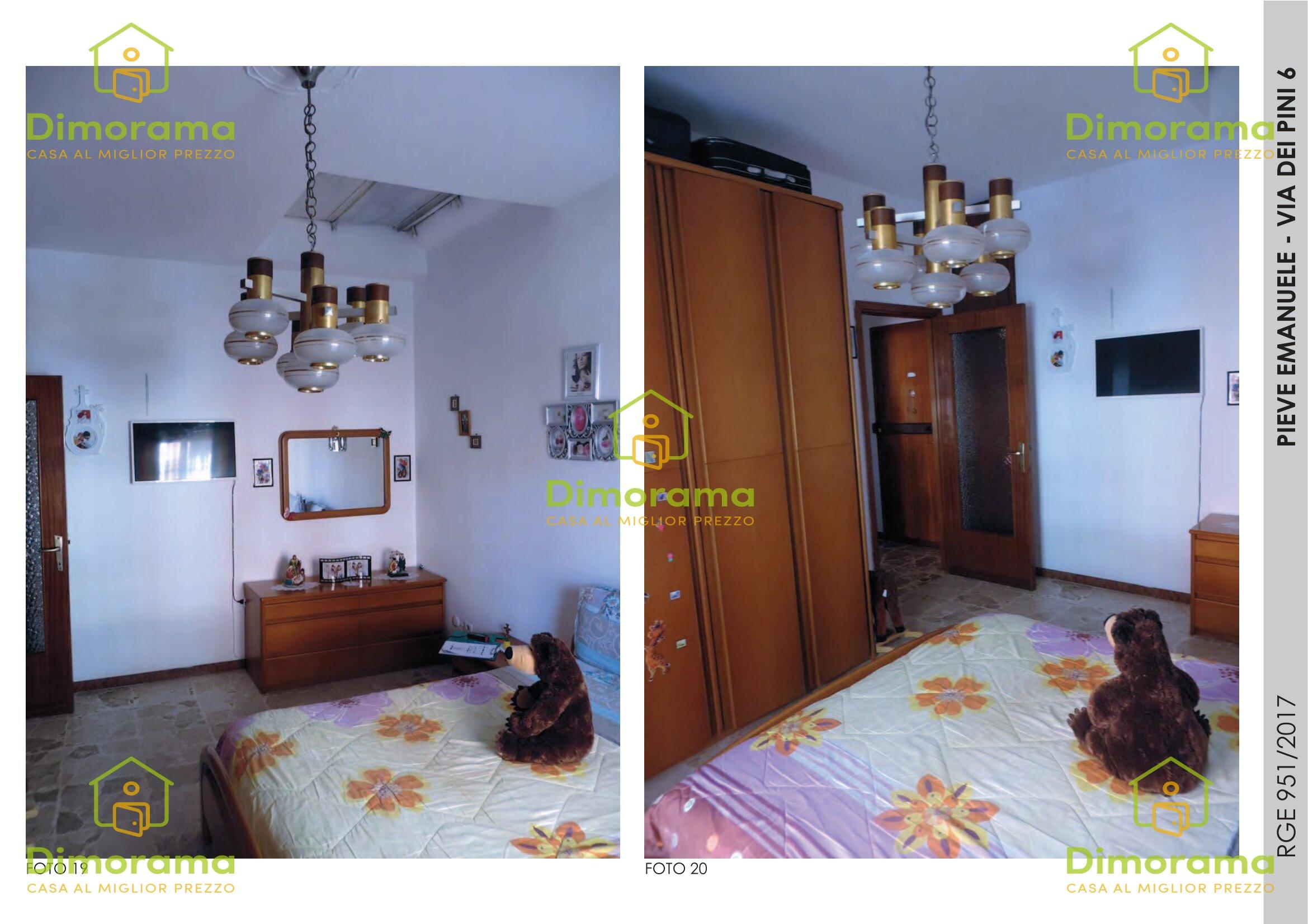 Appartamento in vendita Rif. 11999431
