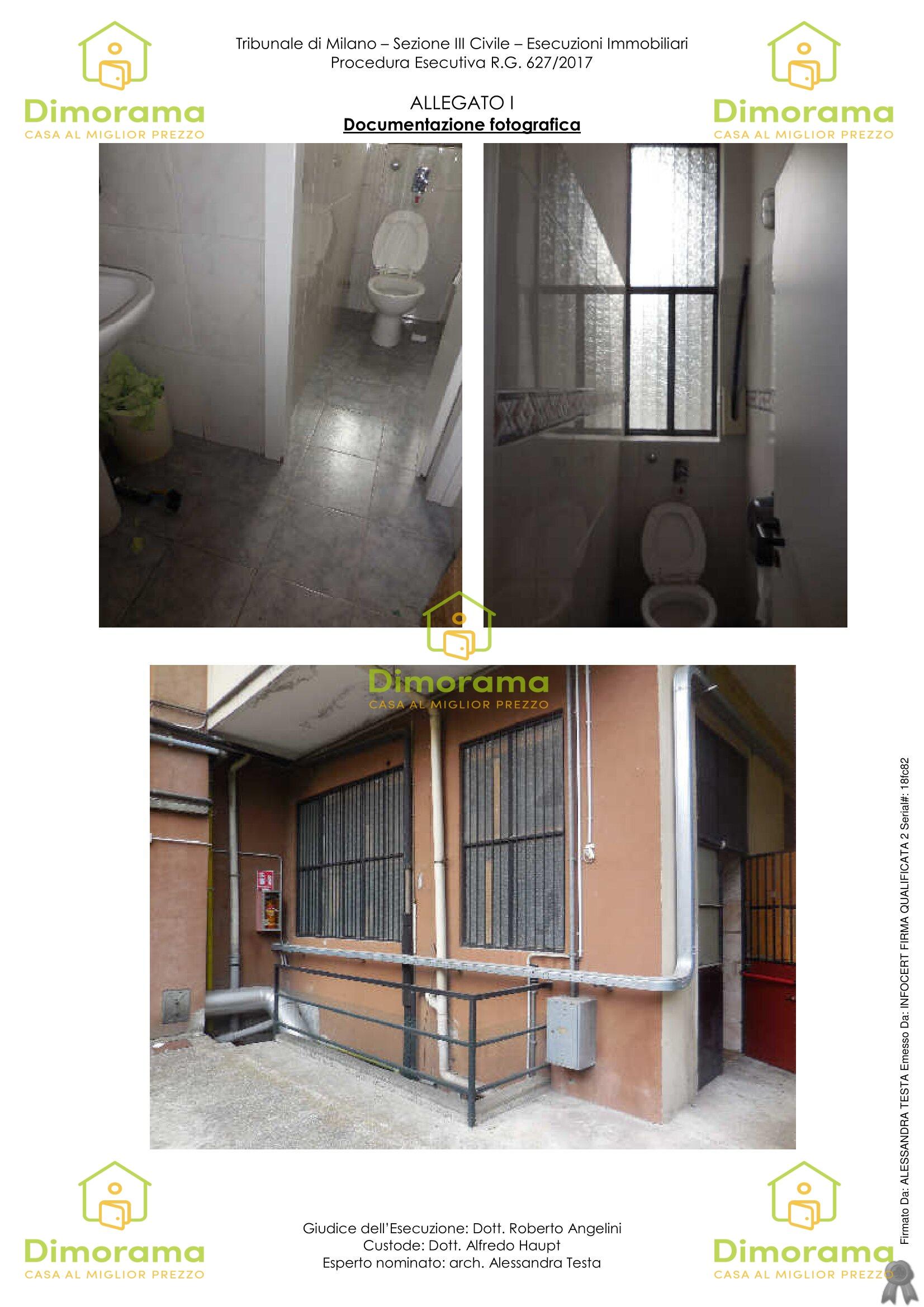 Appartamento in vendita Rif. 11716173