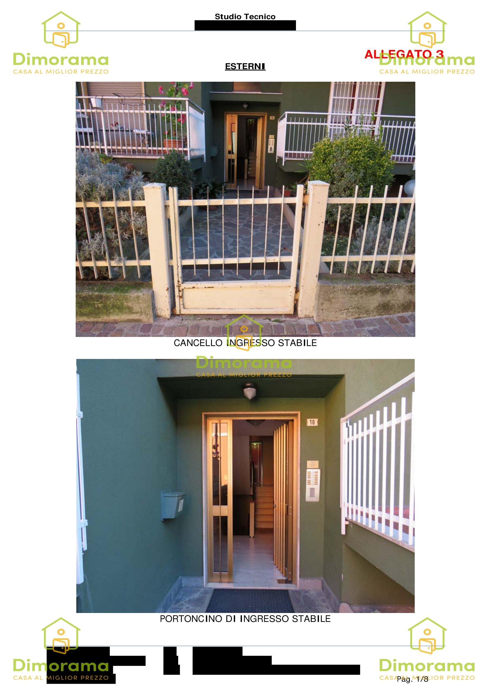 Appartamento in vendita Rif. 12126423