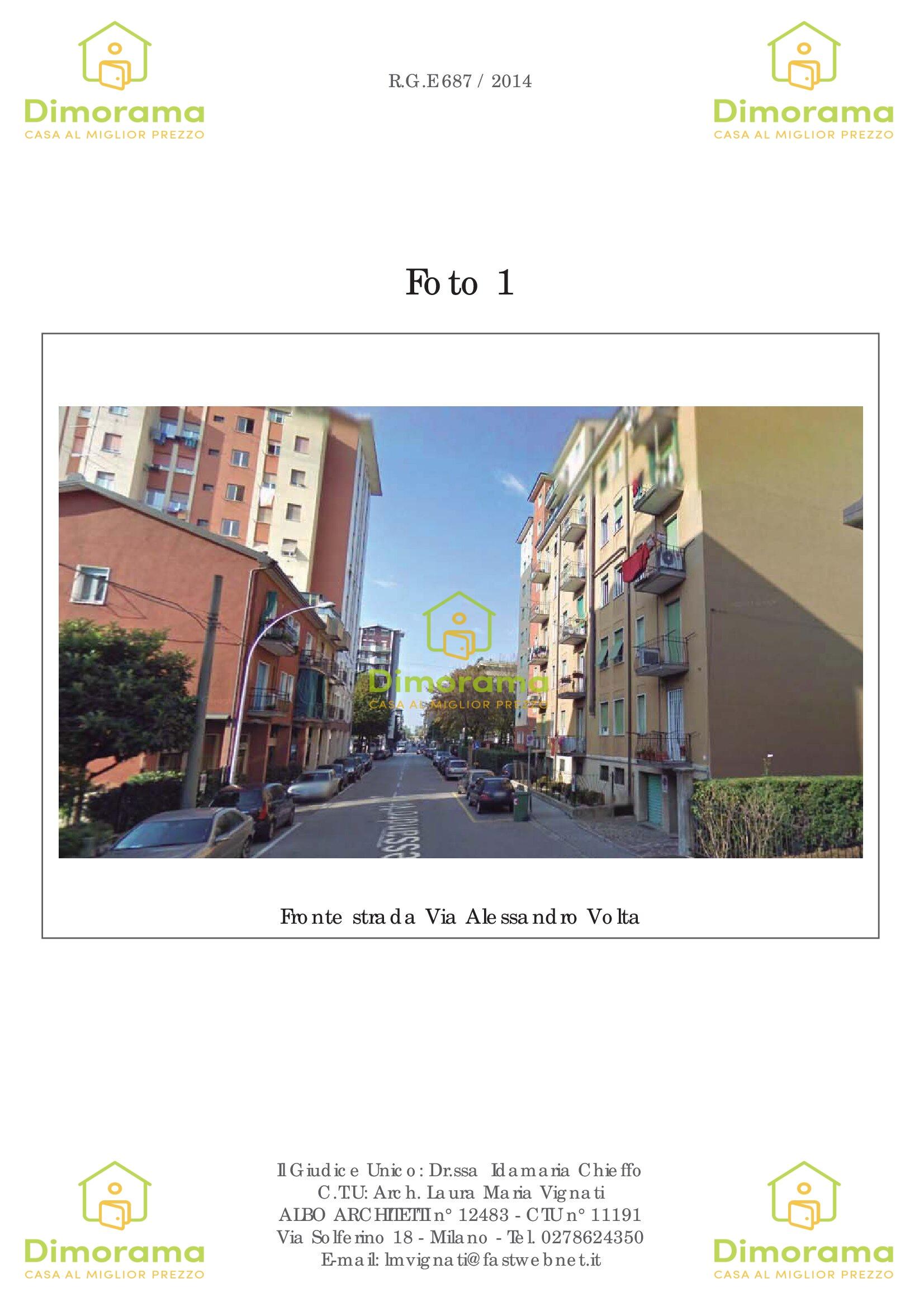 Appartamento in vendita Rif. 11124692