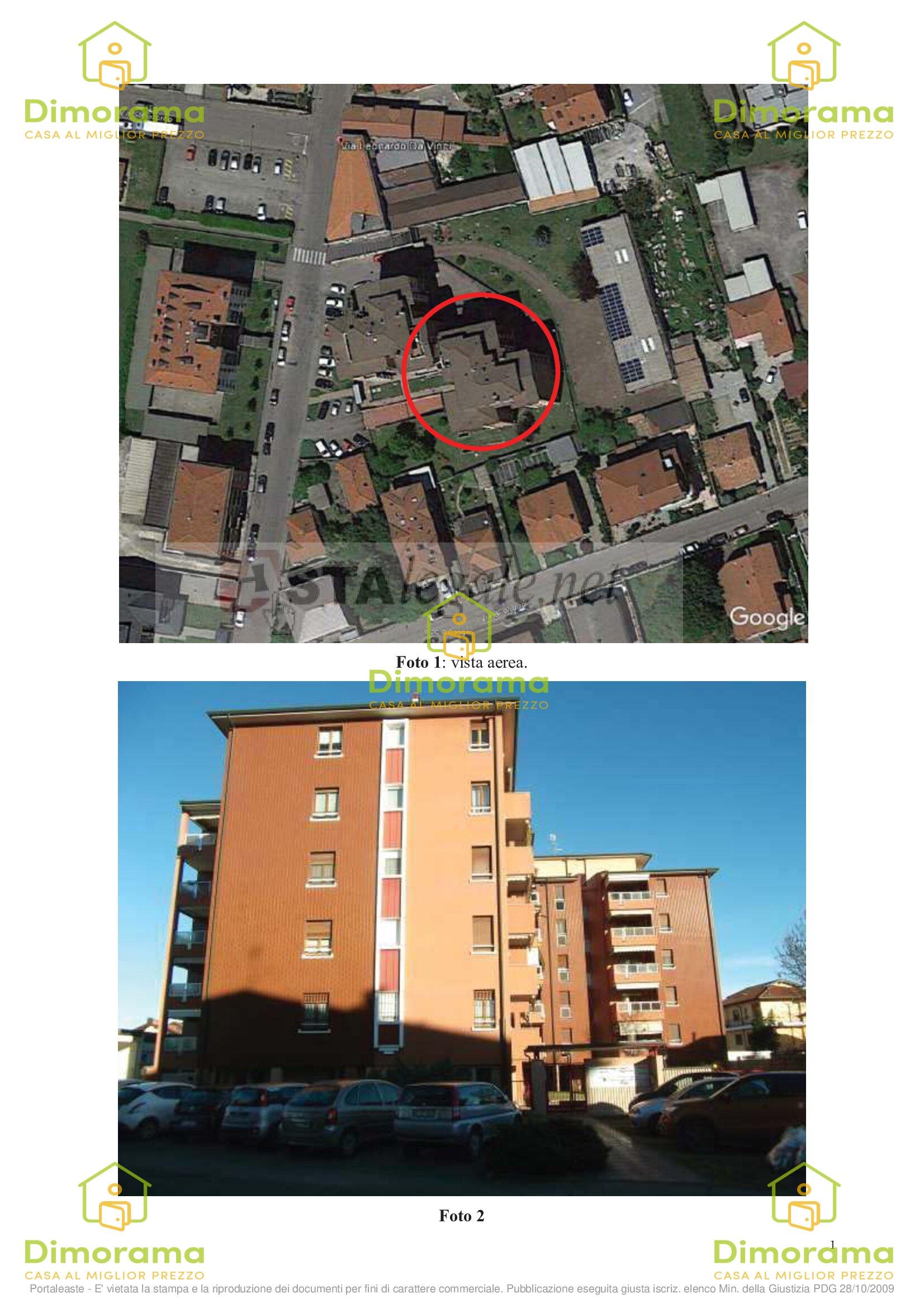 Appartamento in vendita Rif. 11166908