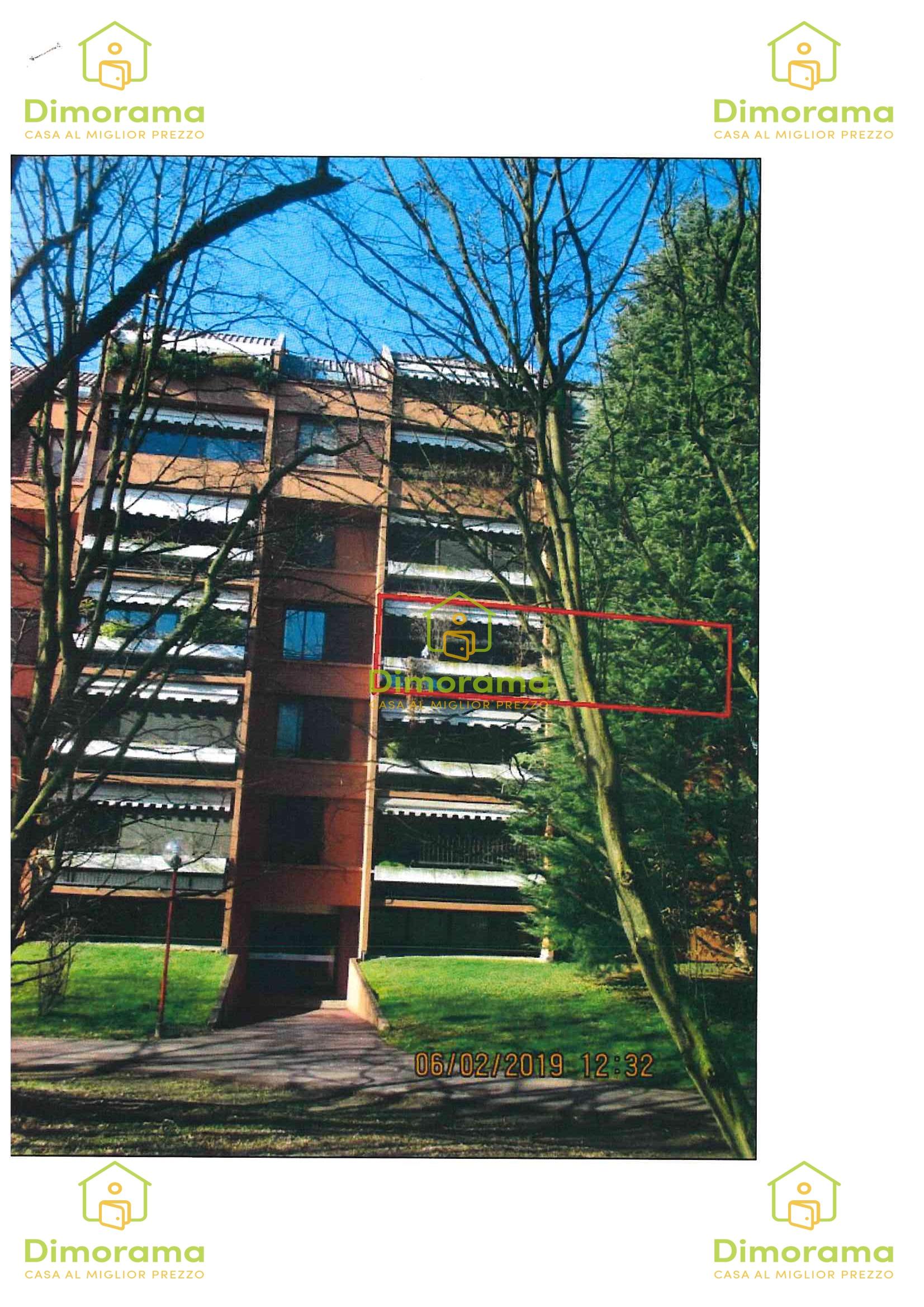 Appartamento in vendita Rif. 11741274