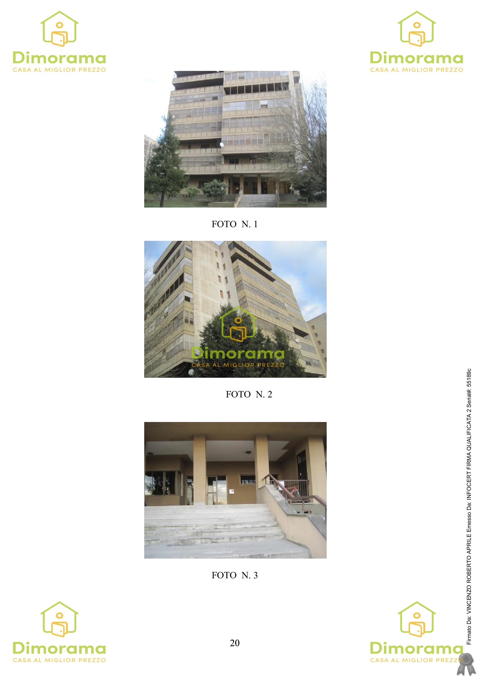 Appartamento in vendita Rif. 11254515