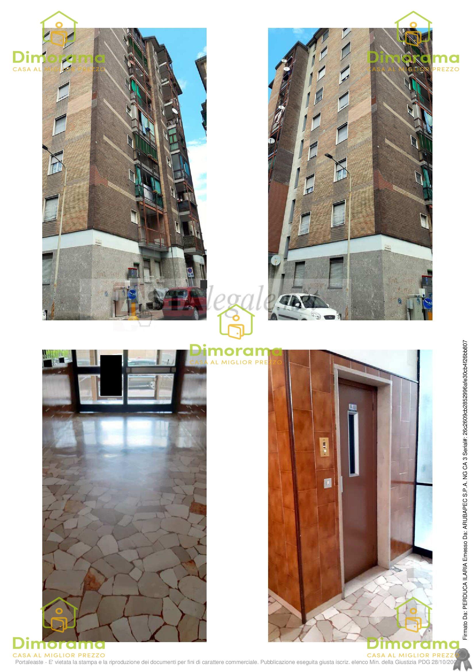 Appartamento in vendita Rif. 11265518
