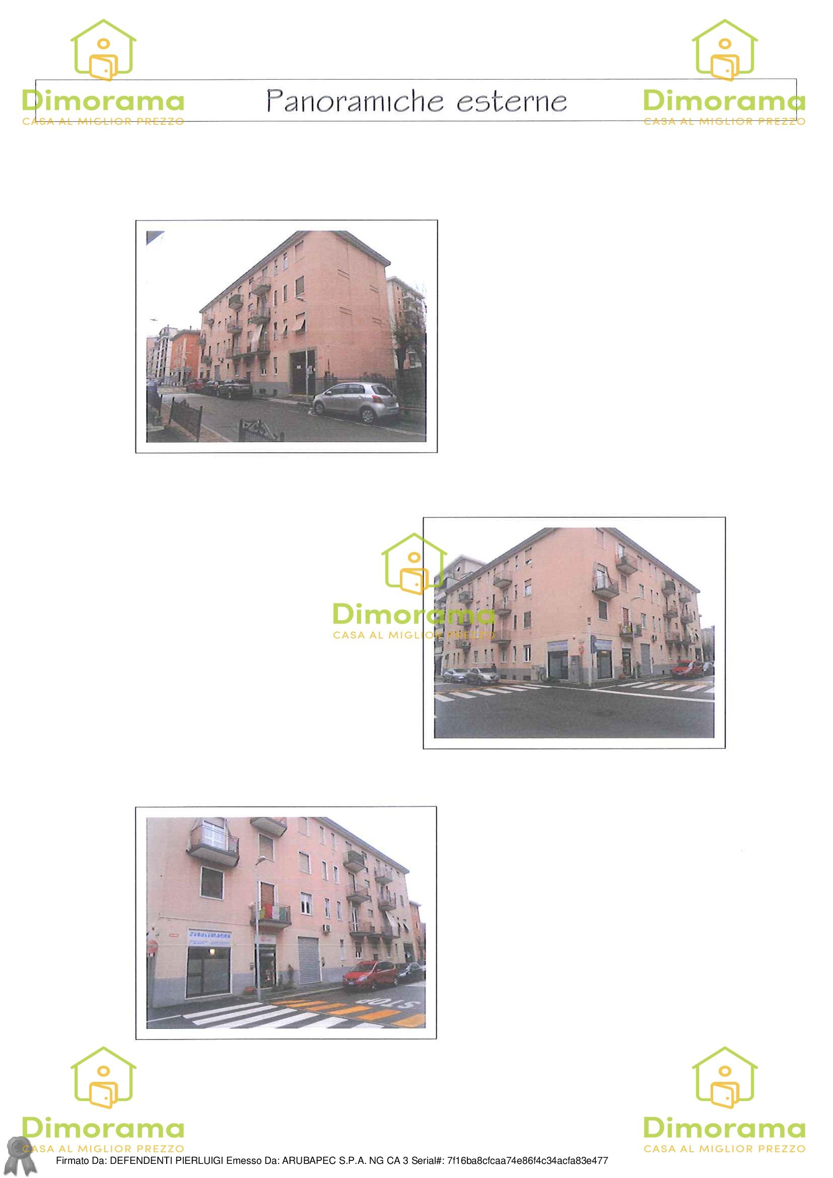 Appartamento in vendita Rif. 11265519