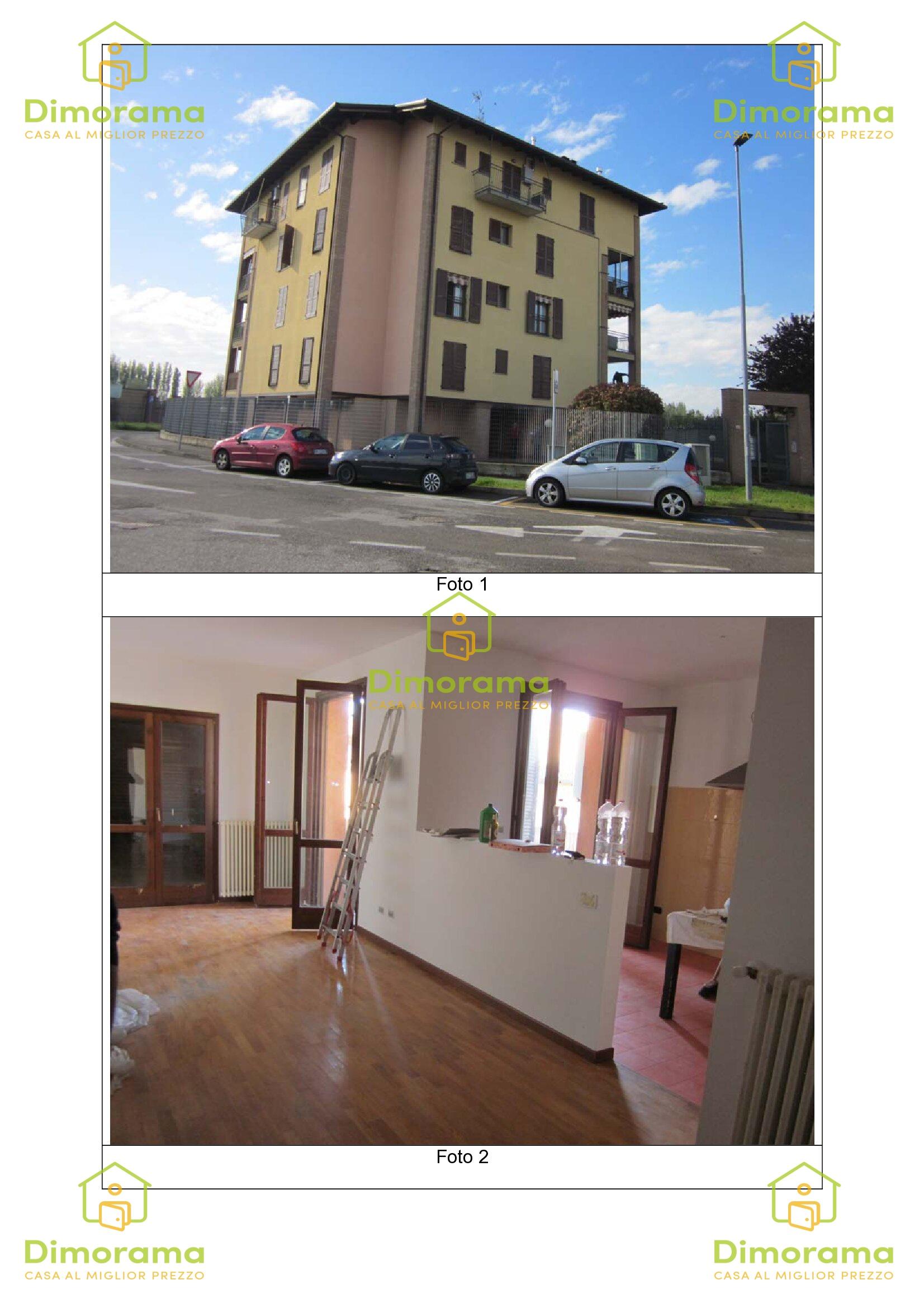 Appartamento in vendita Rif. 11273858