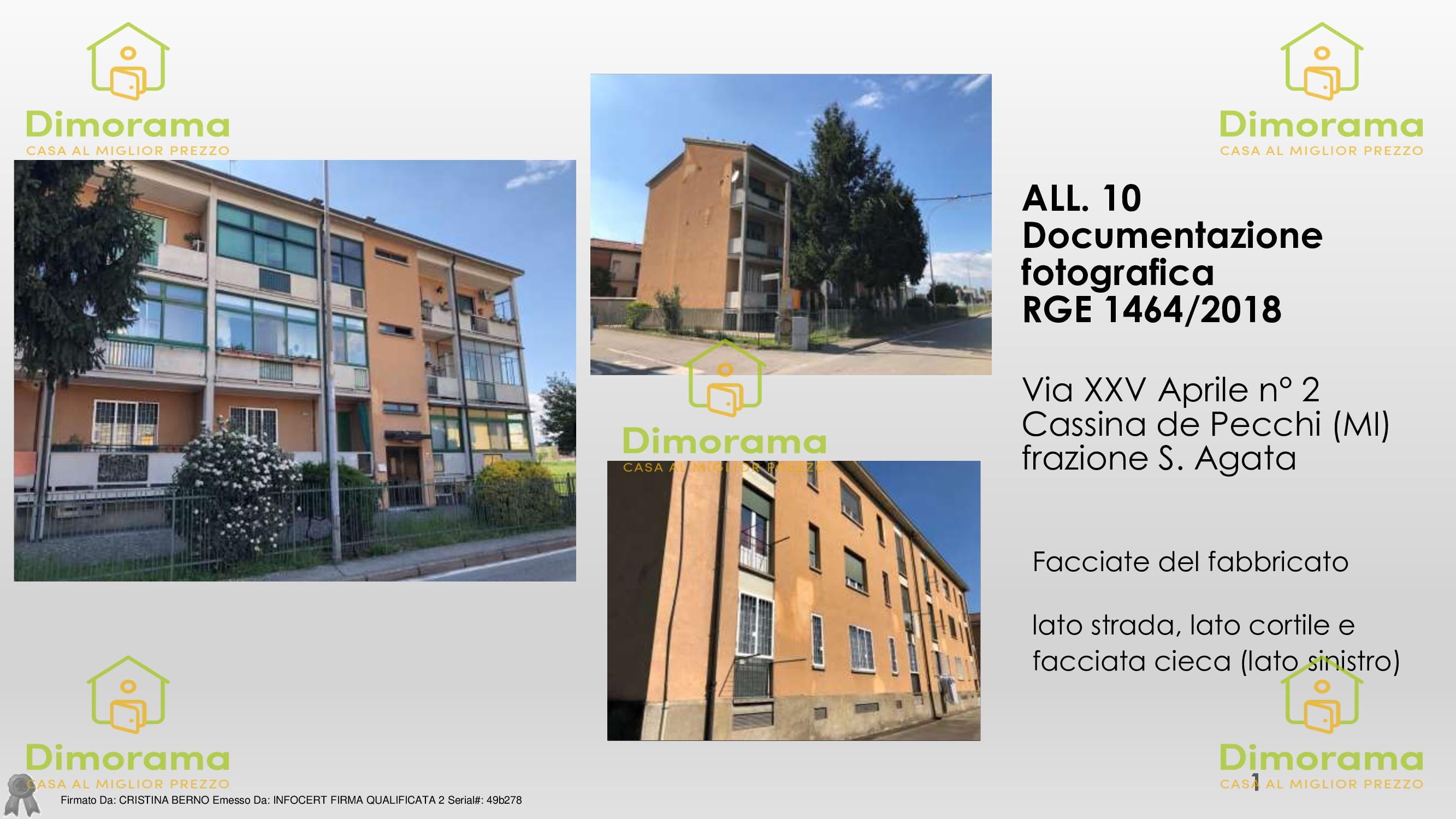 Appartamento in vendita Rif. 11305324