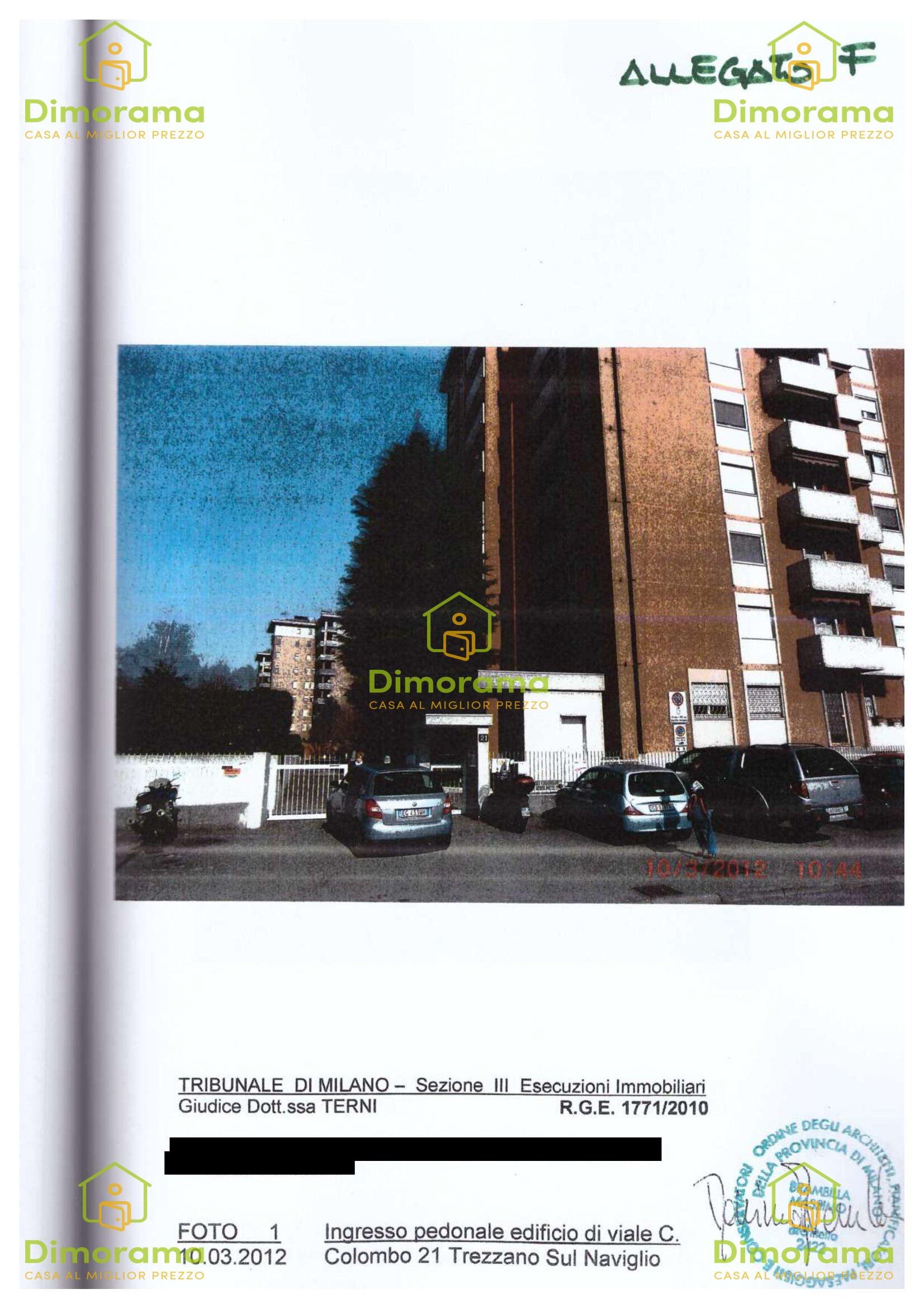 Appartamento in vendita Rif. 11305332