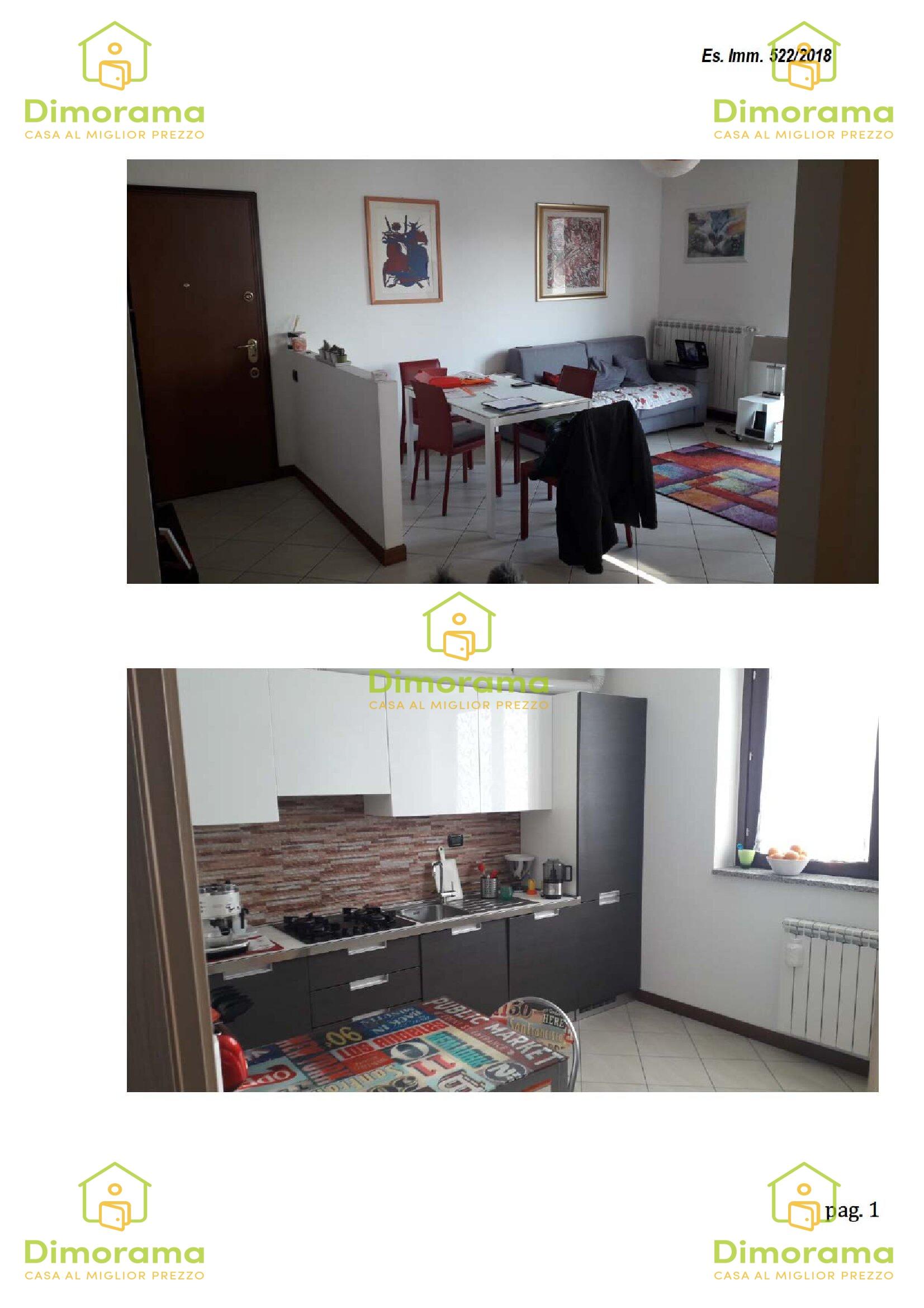 Appartamento in vendita Rif. 11991572