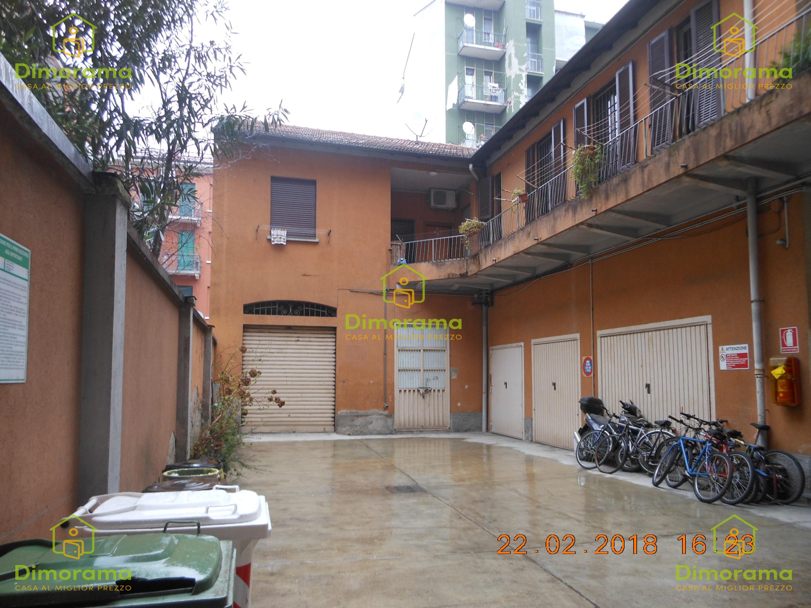 Appartamento in vendita Rif. 11320974