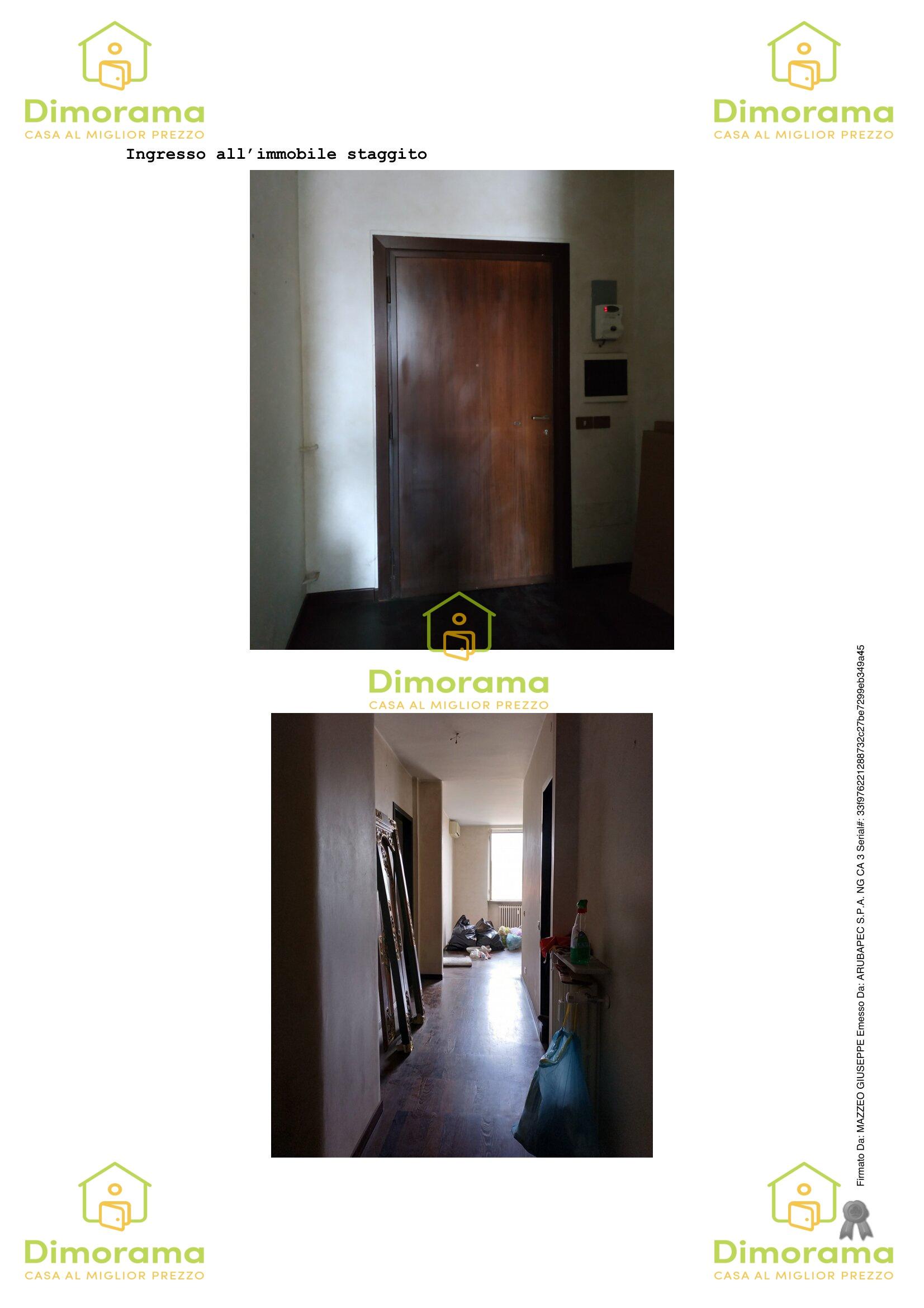 Appartamento in vendita Rif. 12248147