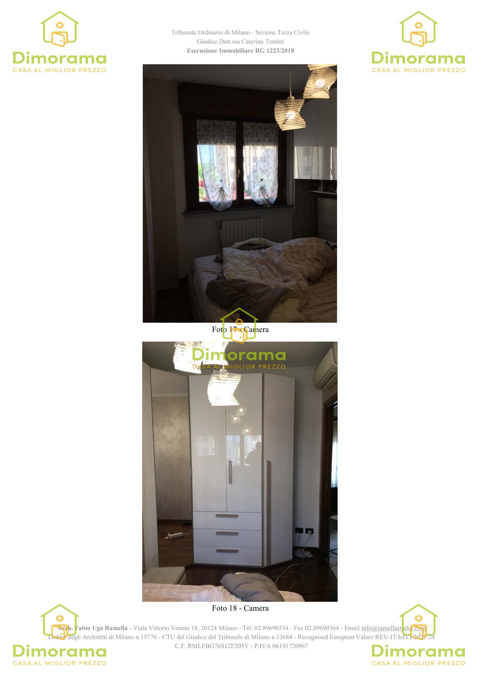 Appartamento in vendita Rif. 11895612