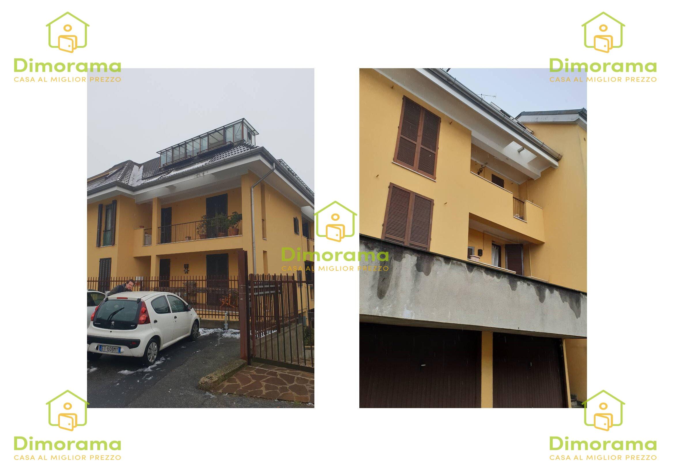 Appartamento in vendita Rif. 11375224