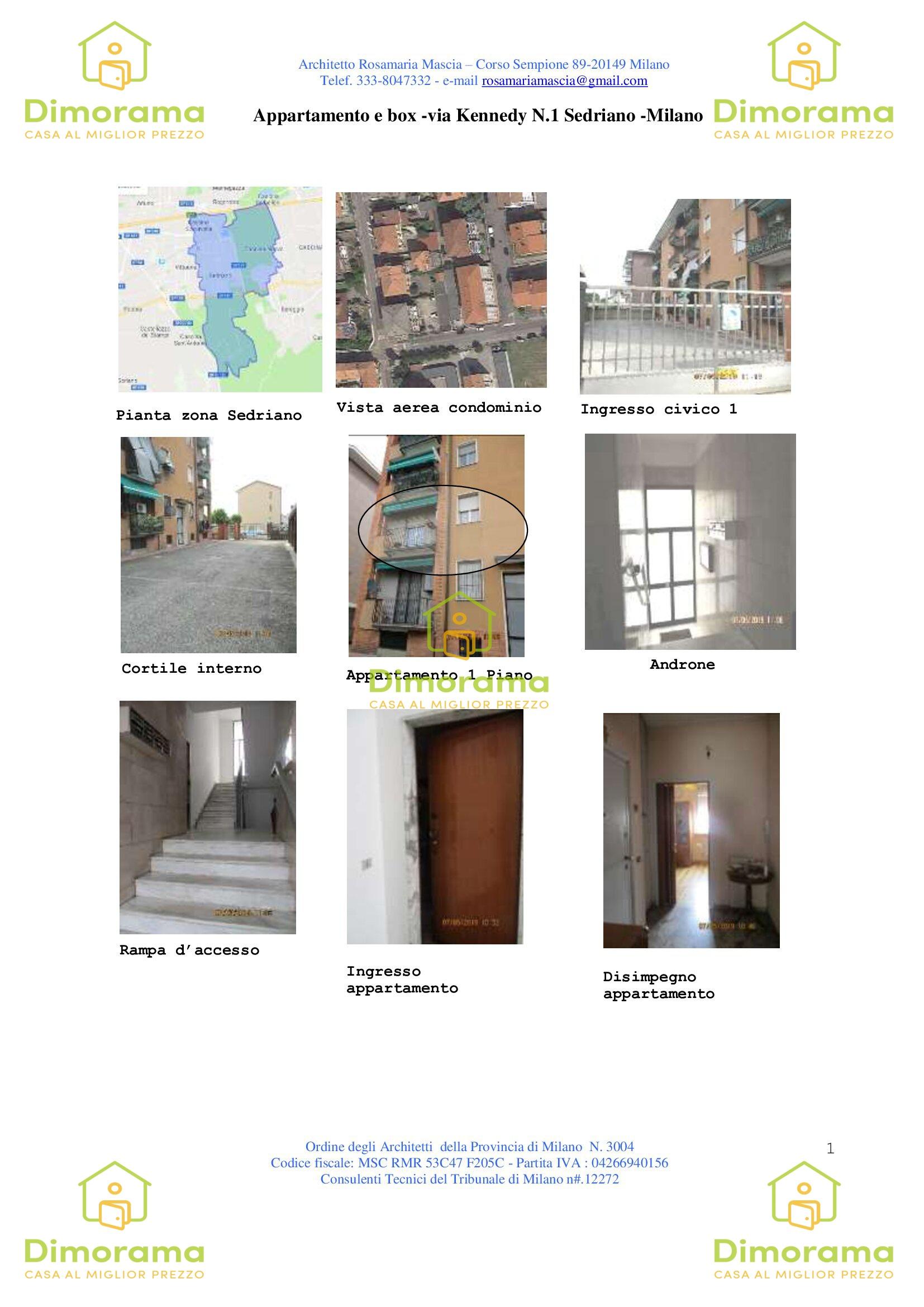 Appartamento in vendita Rif. 11375225