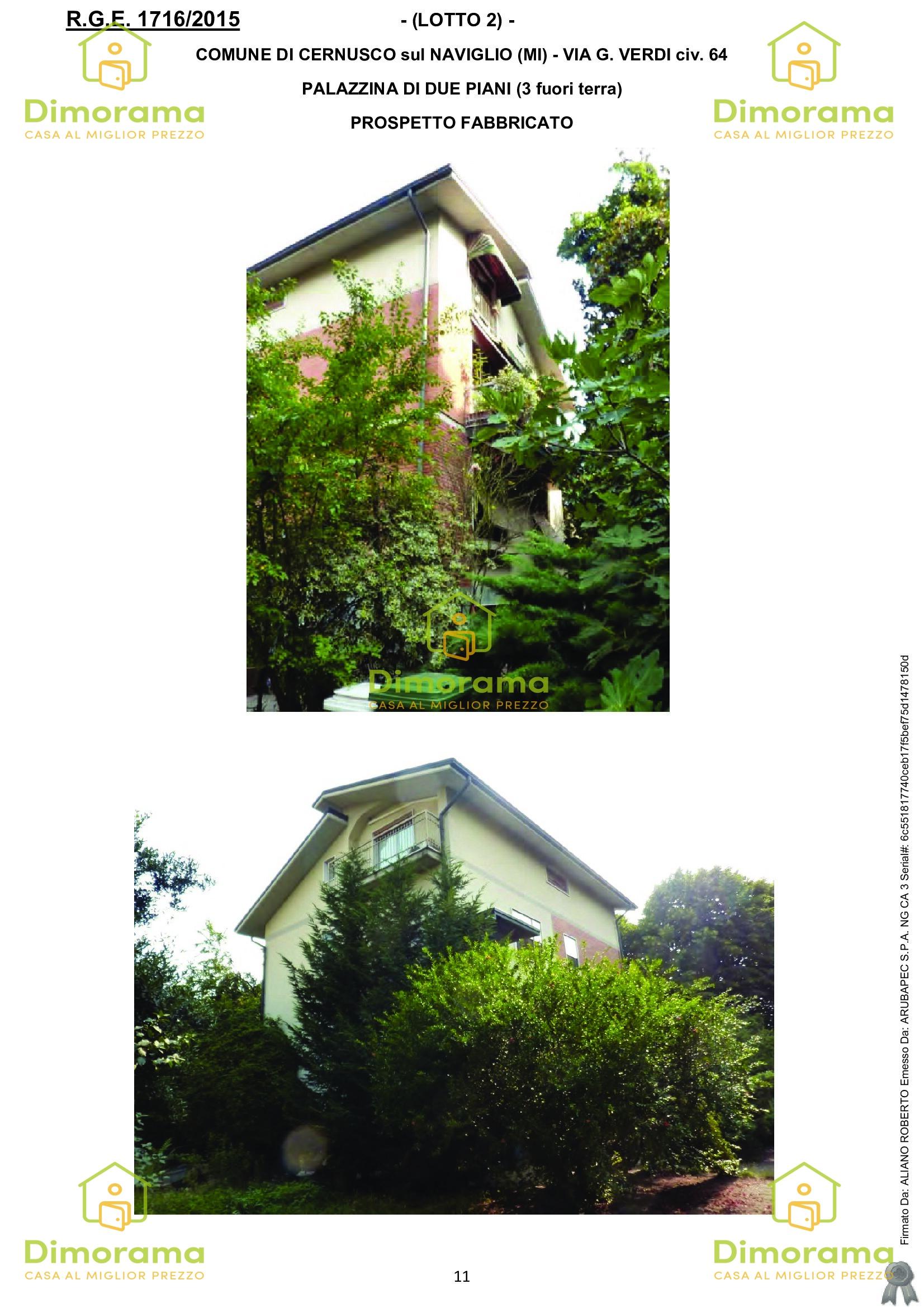 Villa in vendita Rif. 11399457