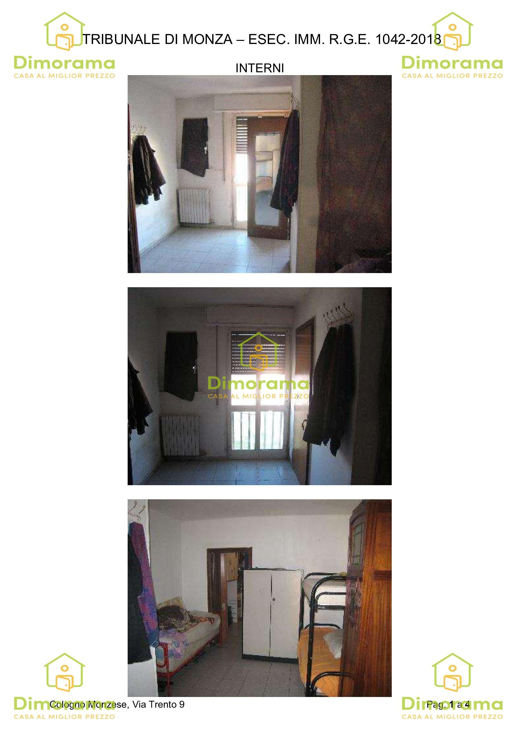 Appartamento in vendita Rif. 11399472