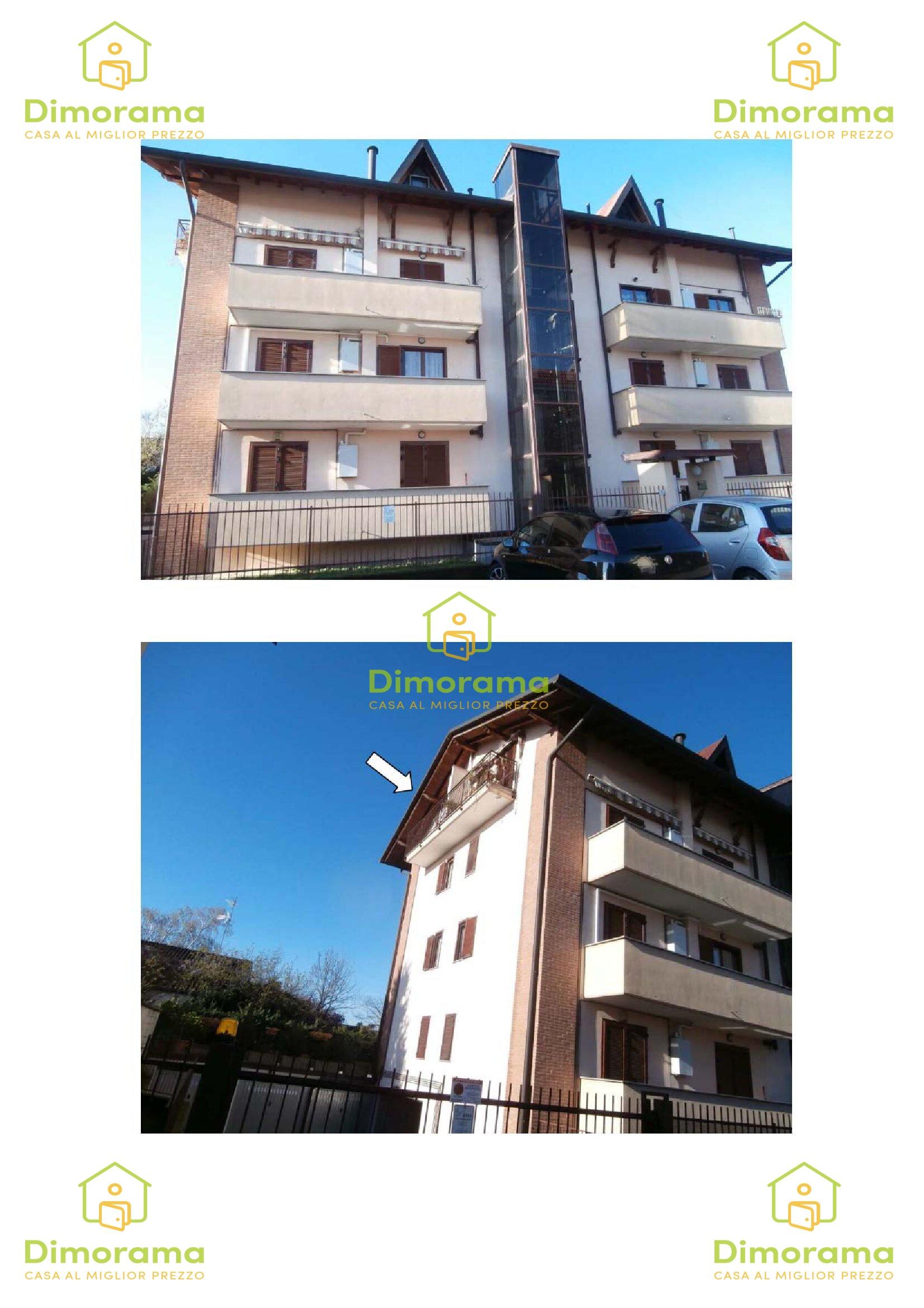 Appartamento in vendita Rif. 11423828